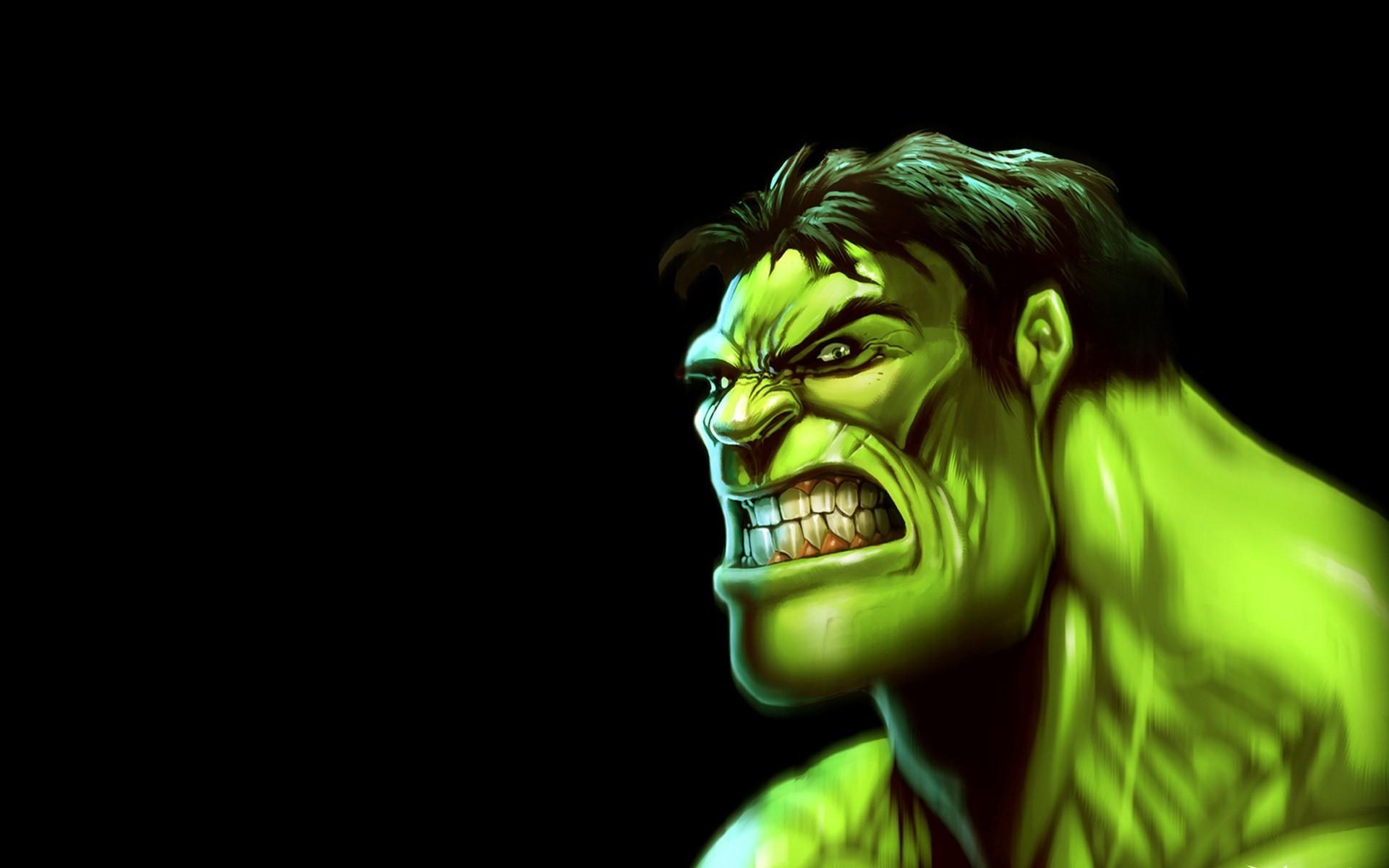 … Wallpaper Hulk Wallpaper