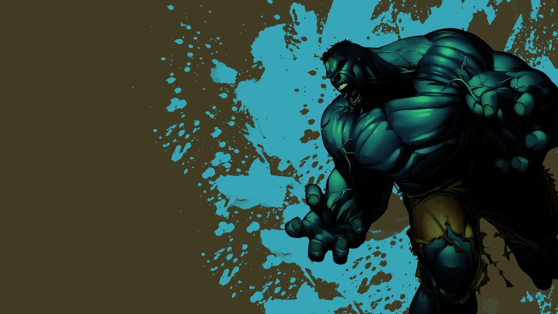 Hulk Wallpapers