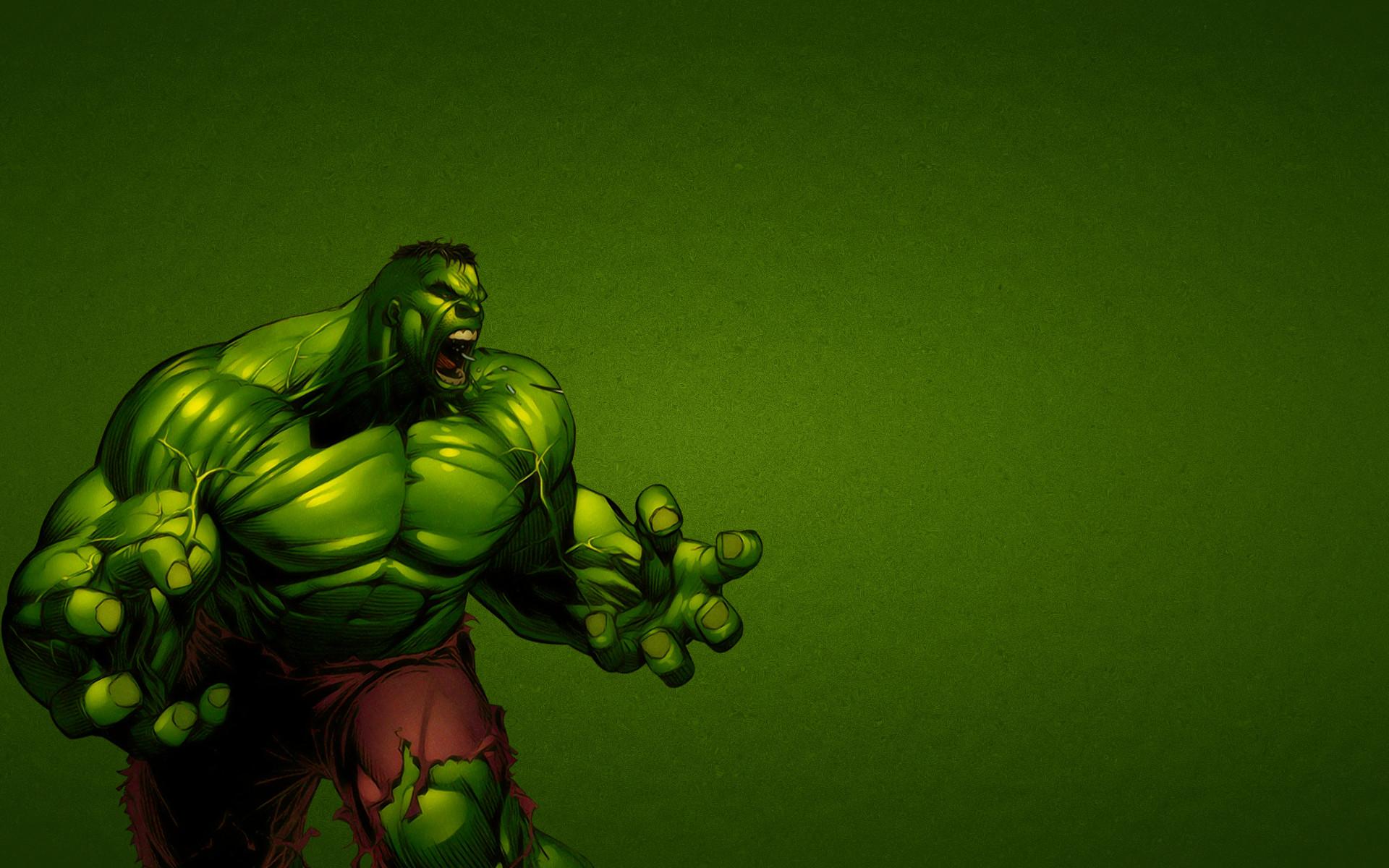 Hulk Roar