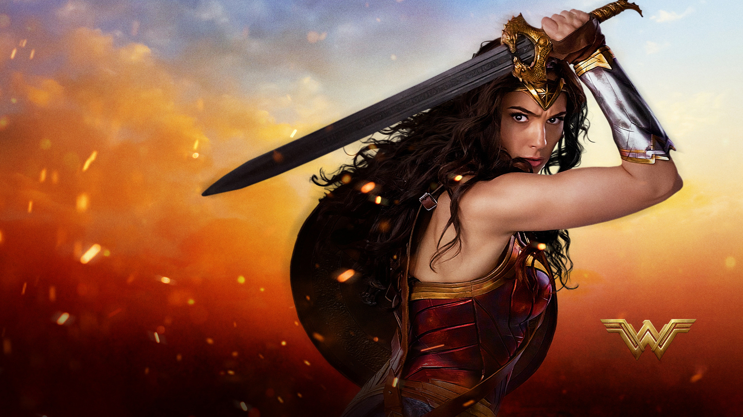 Wonder Woman wallpaper | Wonder Woman wallpapers hd | Pinterest | Wonder  Woman and Wallpaper