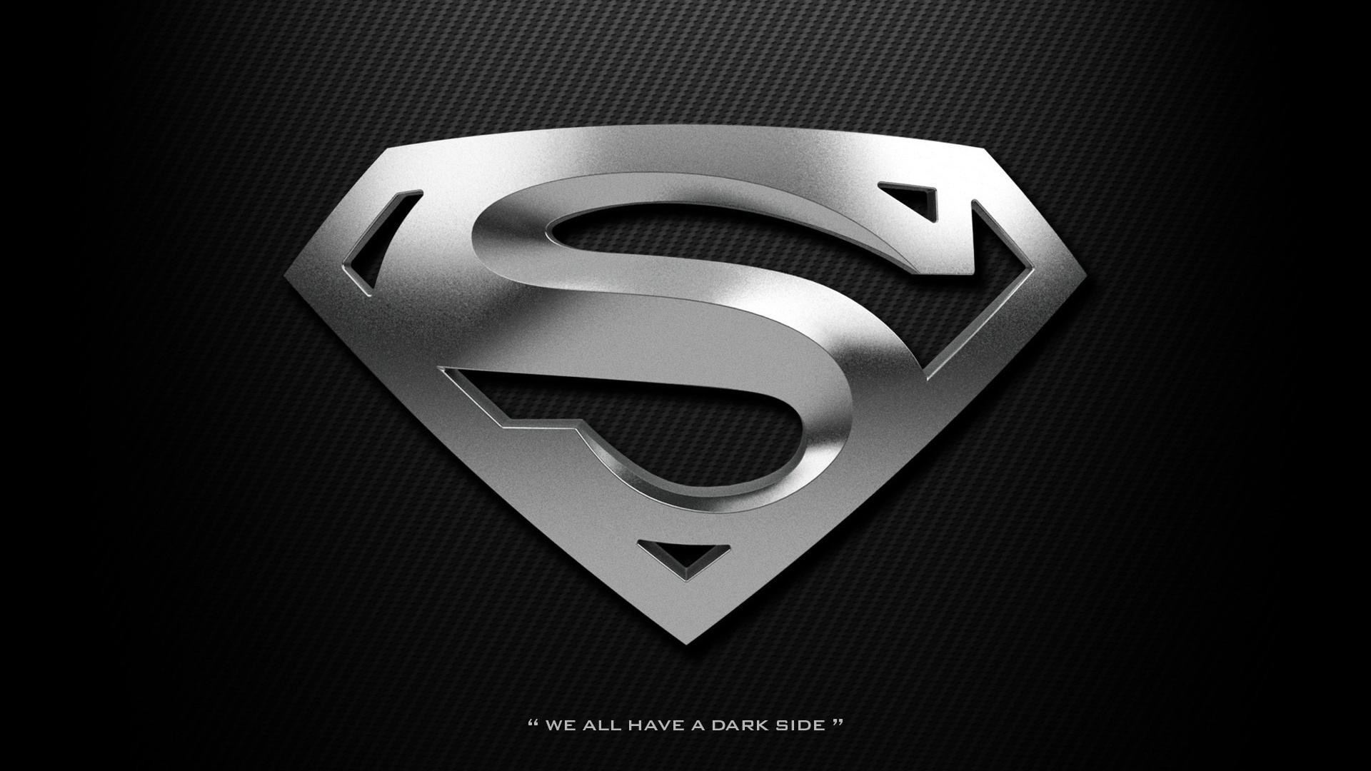 Superman Logo HD Wallpapers
