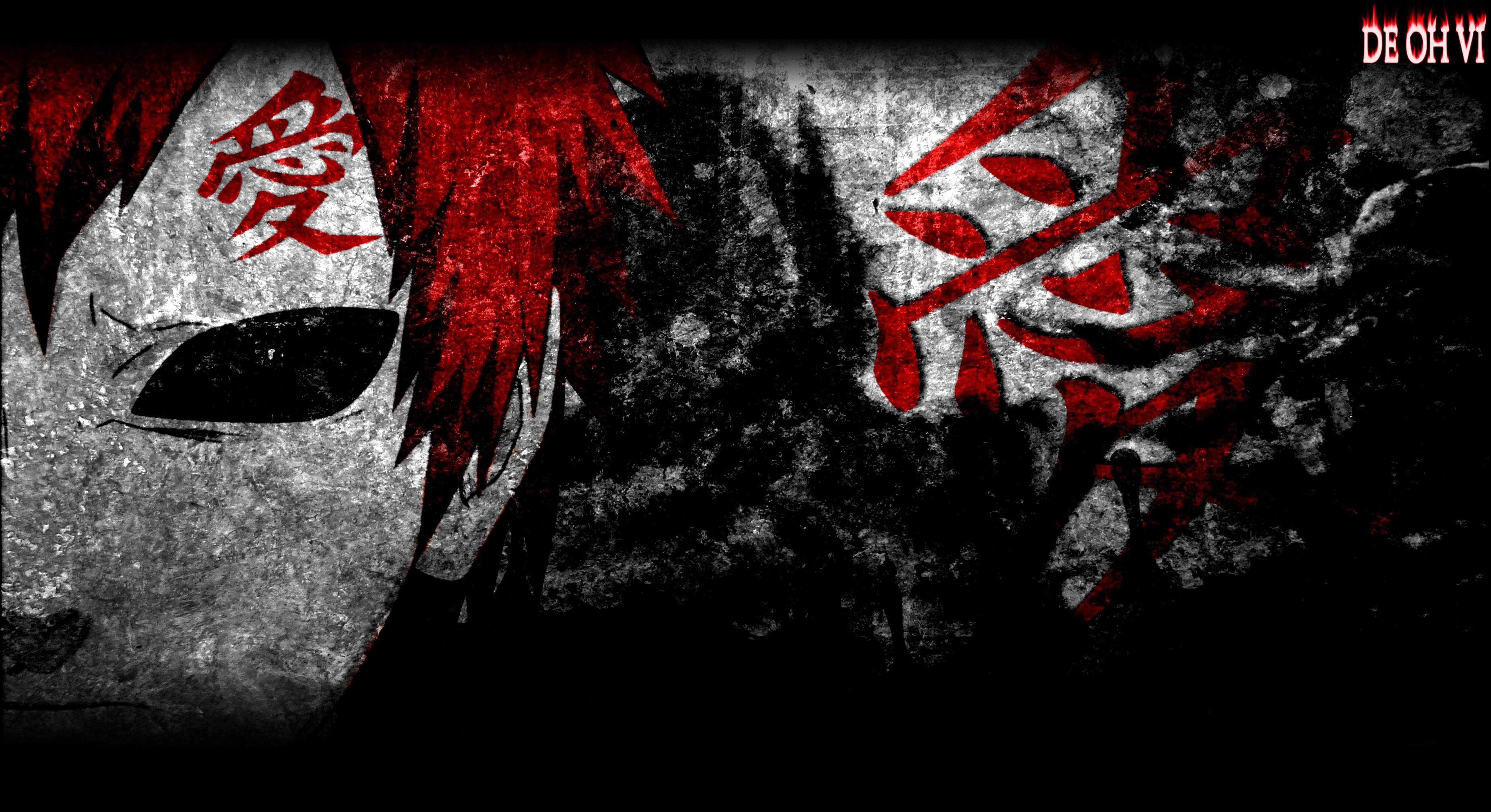 gaara wallpaper 77718 – flipped   Images And Wallpapers – all free .