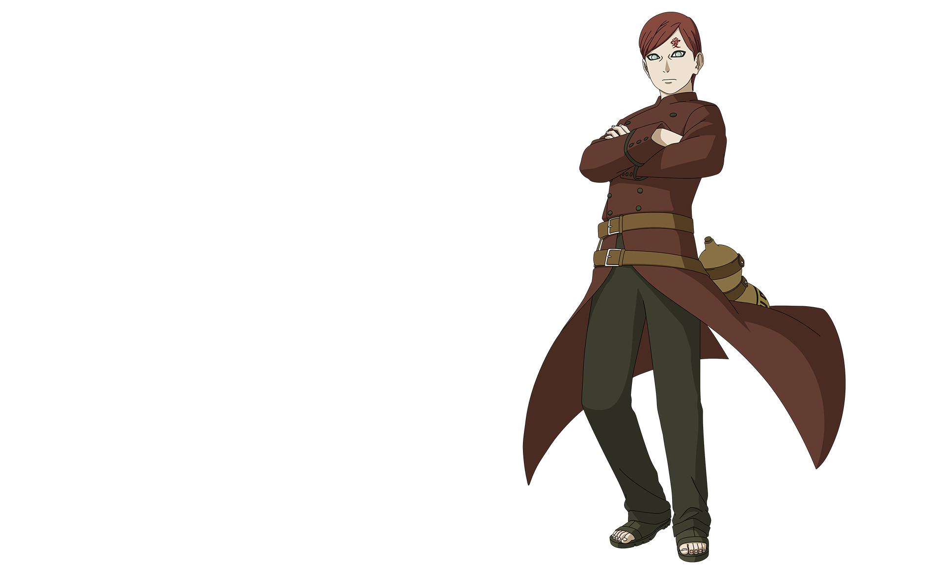 Anime – Boruto Gaara (Naruto) Wallpaper