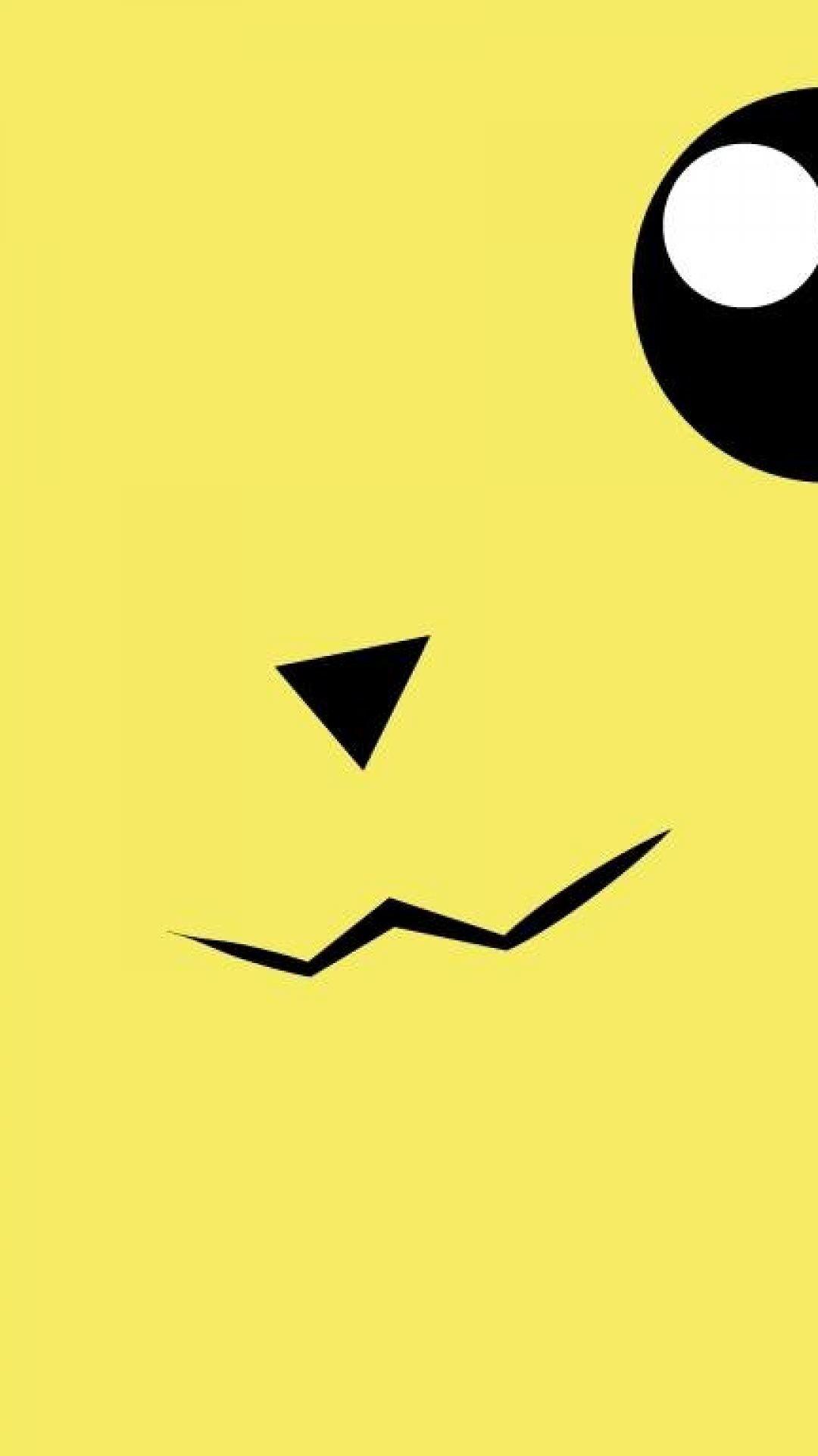 wallpaper de pikachu hd