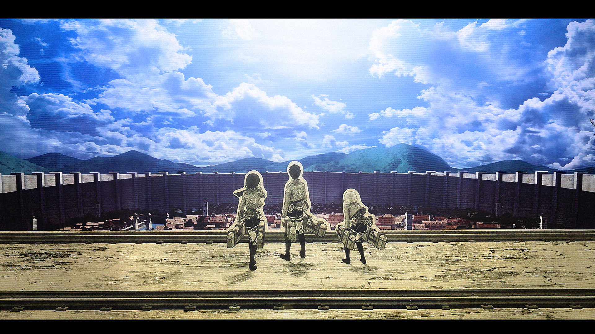 Epic Anime Backgrounds   HD Wallpapers   Pinterest   3d wallpaper, Wallpaper  and Anime