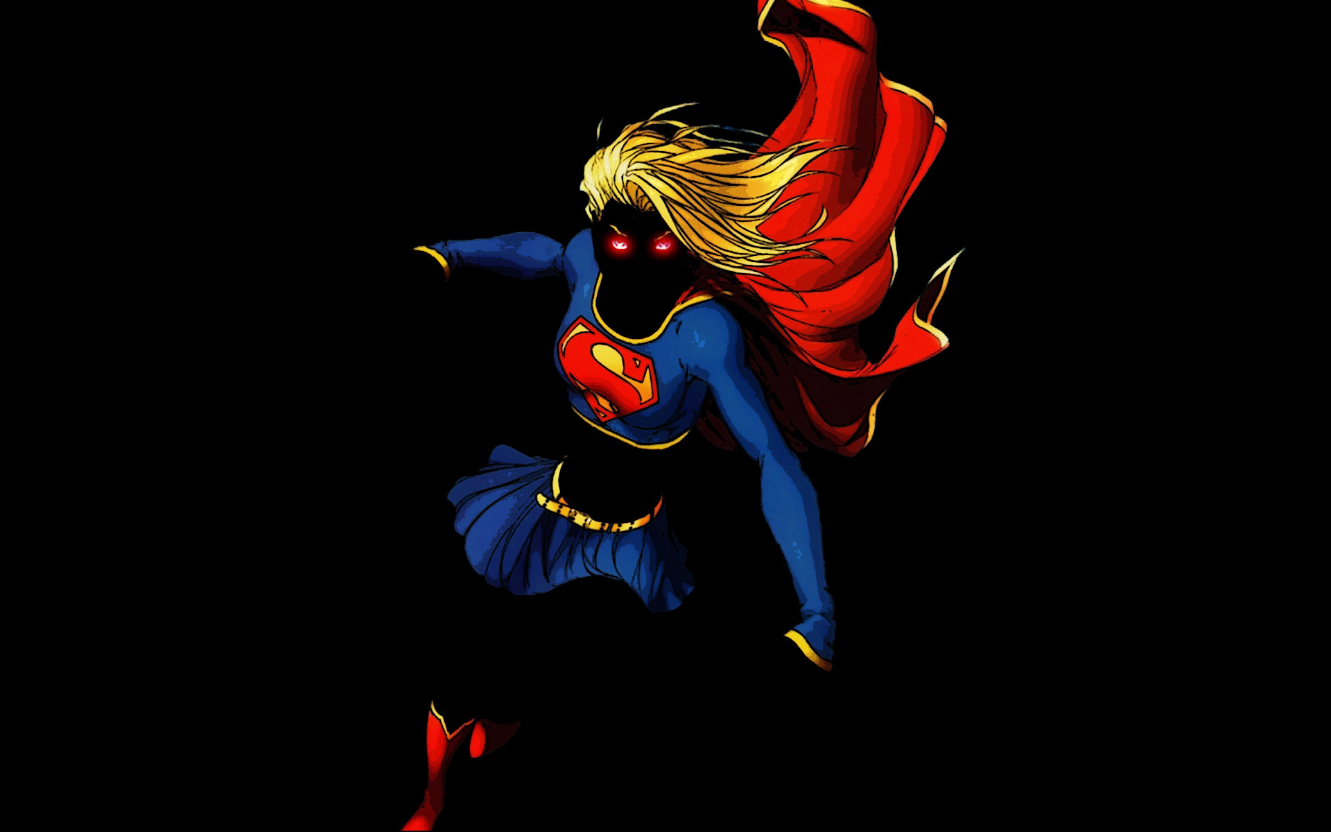 DC Comics Supergirl Superheroes 39961