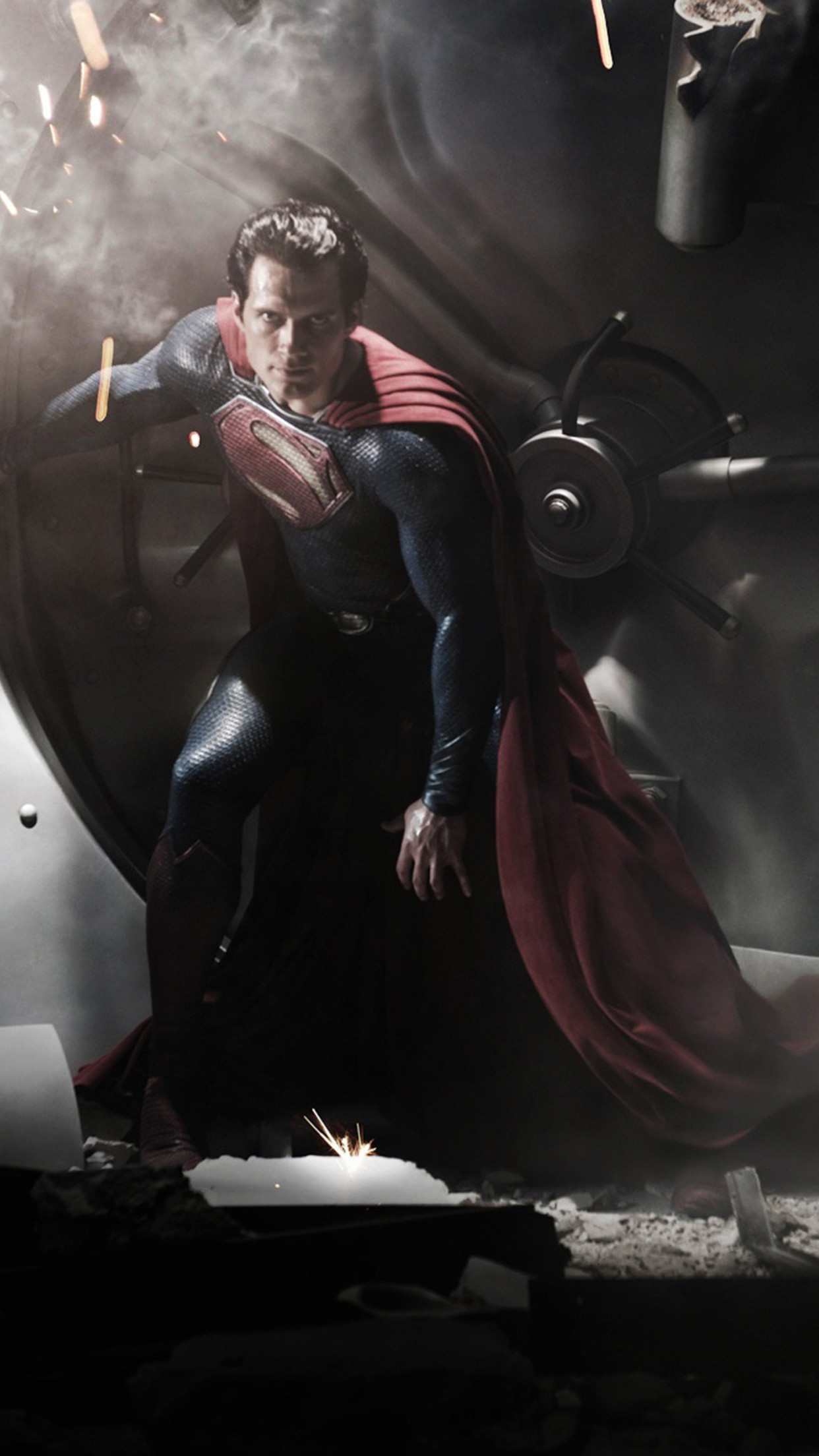 dc-comics-superman-3Wallpapers-iPhone-Parallax