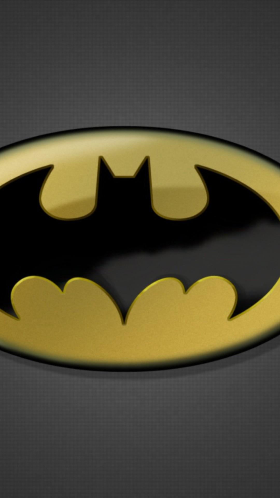 Batman Logo 1080×1920.