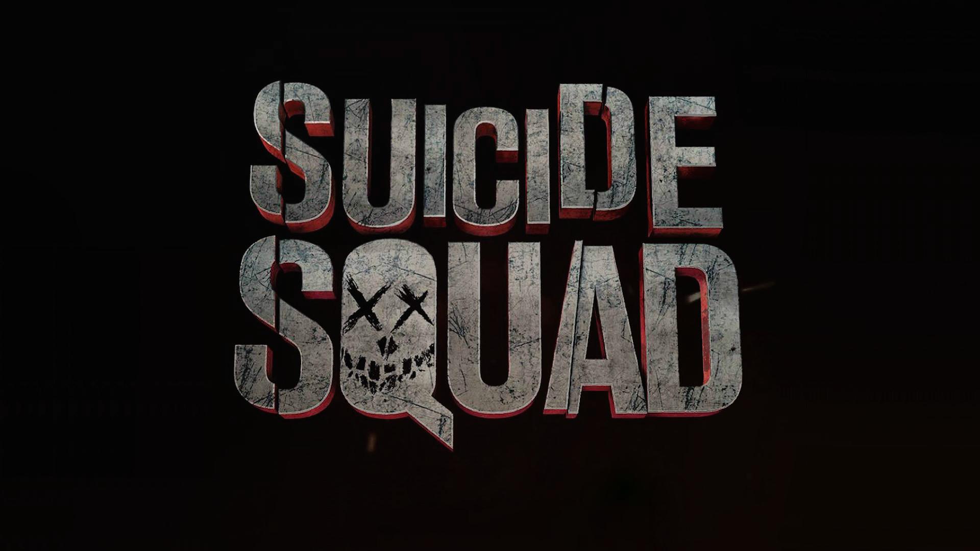 Suicide Squad 2016 Background