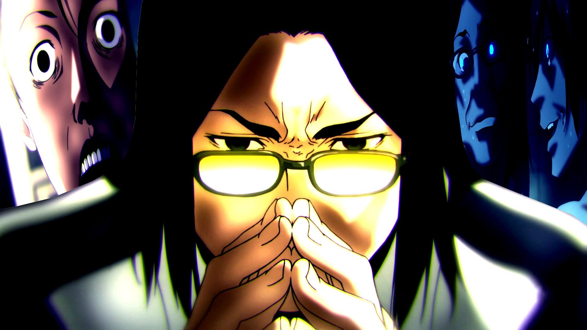 Prison School Episode 3監獄学園 Anime Review – GAKUTO'S SACRIFICE & BROKEBACK  PRISON – YouTube