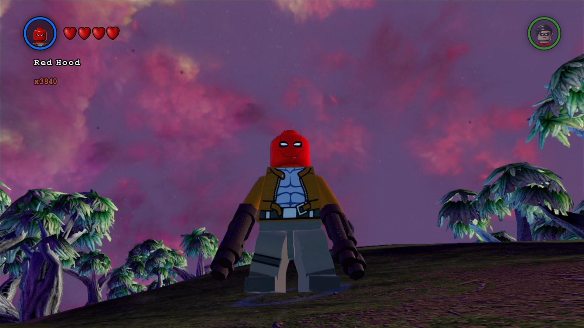 LEGO Batman 3: Beyond Gotham – Red Hood Free Roam Gameplay [HD] – YouTube