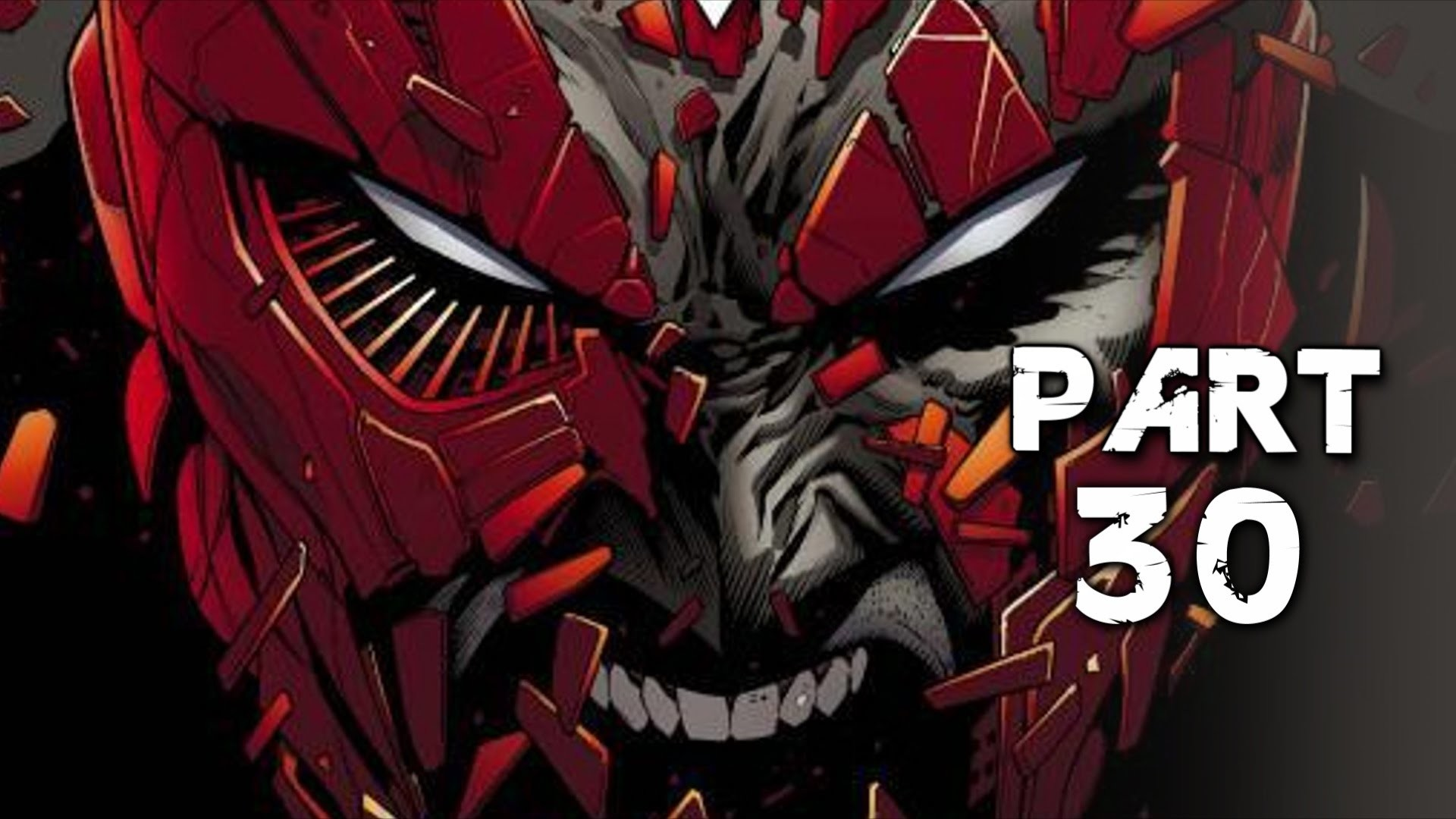Batman Arkham Knight Walkthrough Gameplay Part 30 – Red Hood (PS4) – YouTube