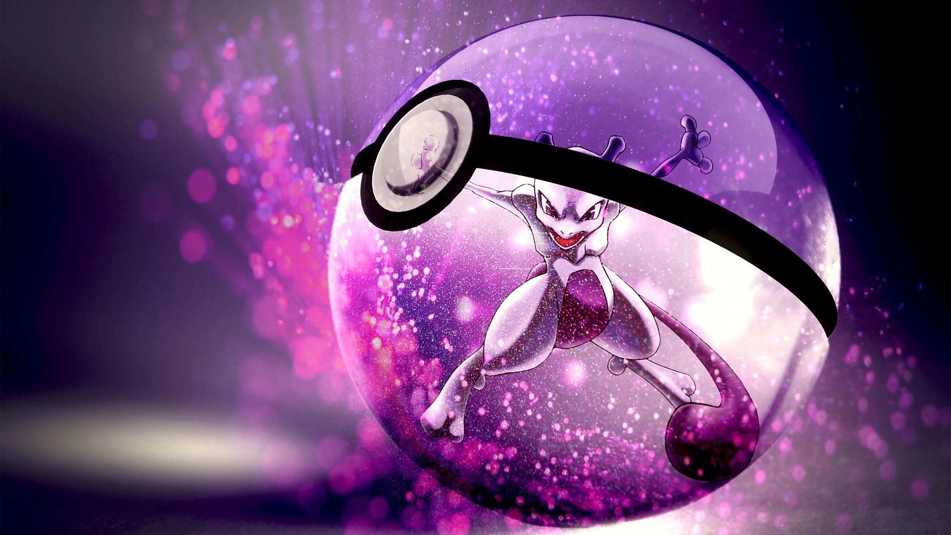 Pokemon GO 4K Wallpaper …
