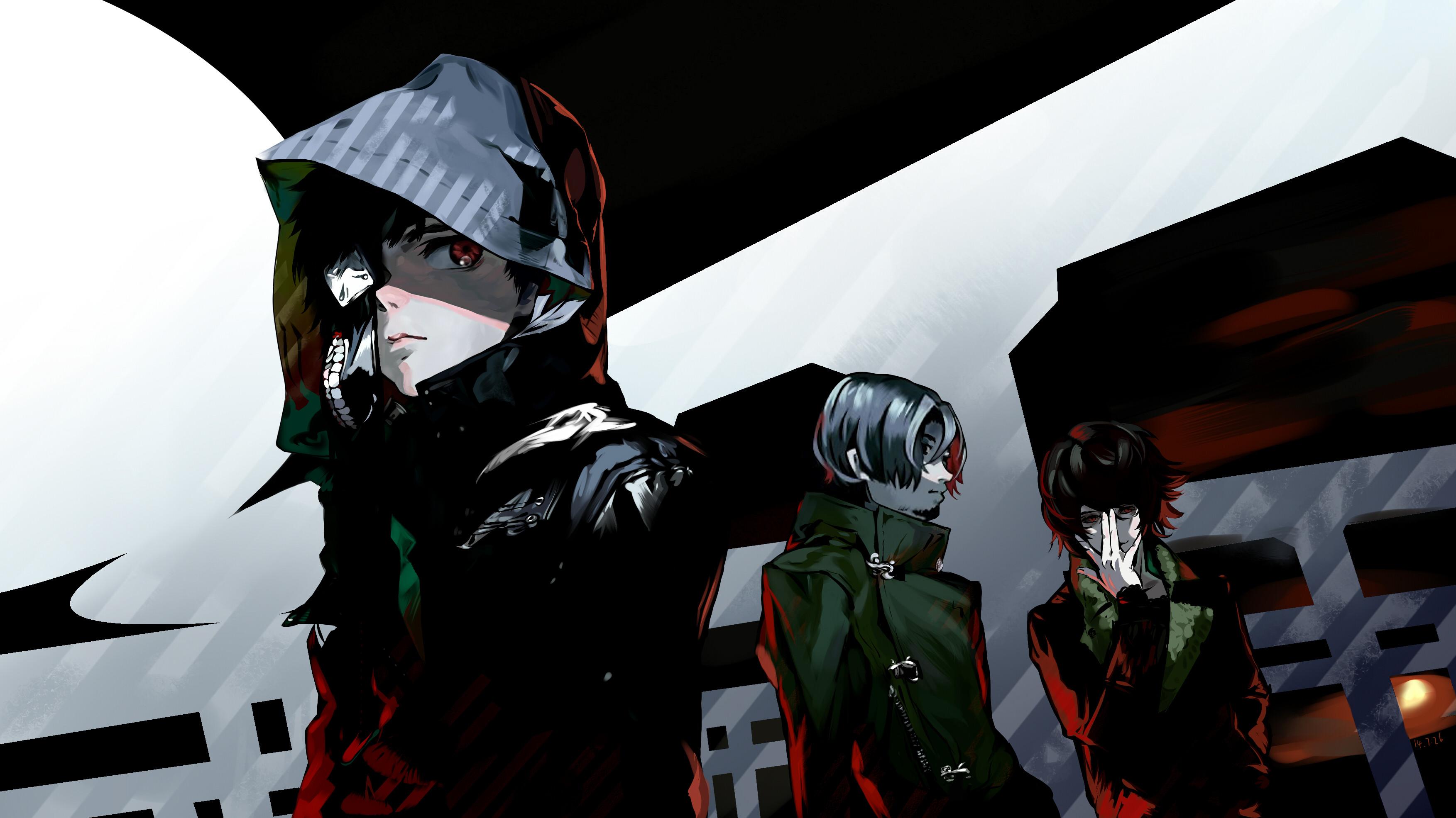 Tokyo Ghoul download Tokyo Kushu image