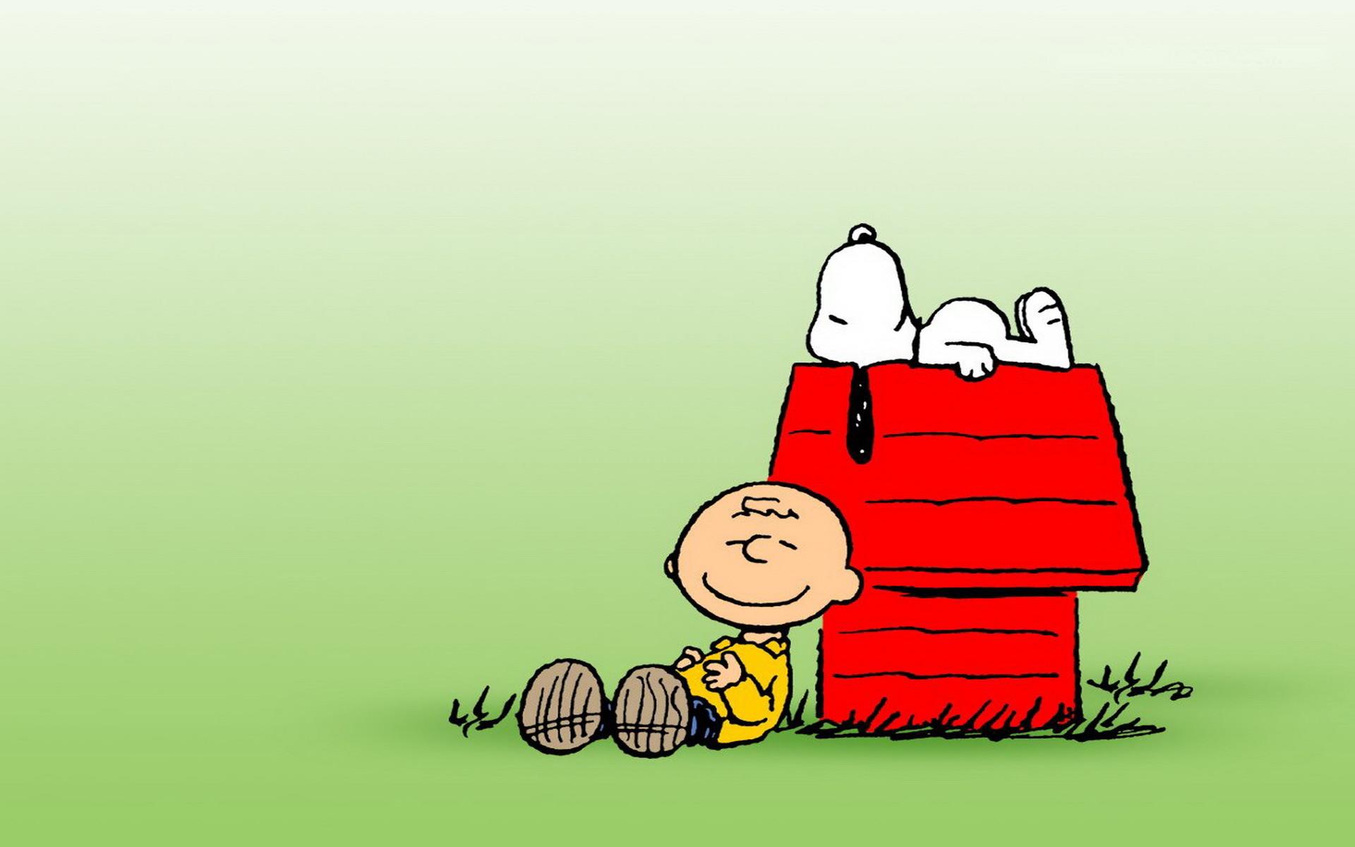 Charlie Brown Wallpapers (59 Wallpapers)