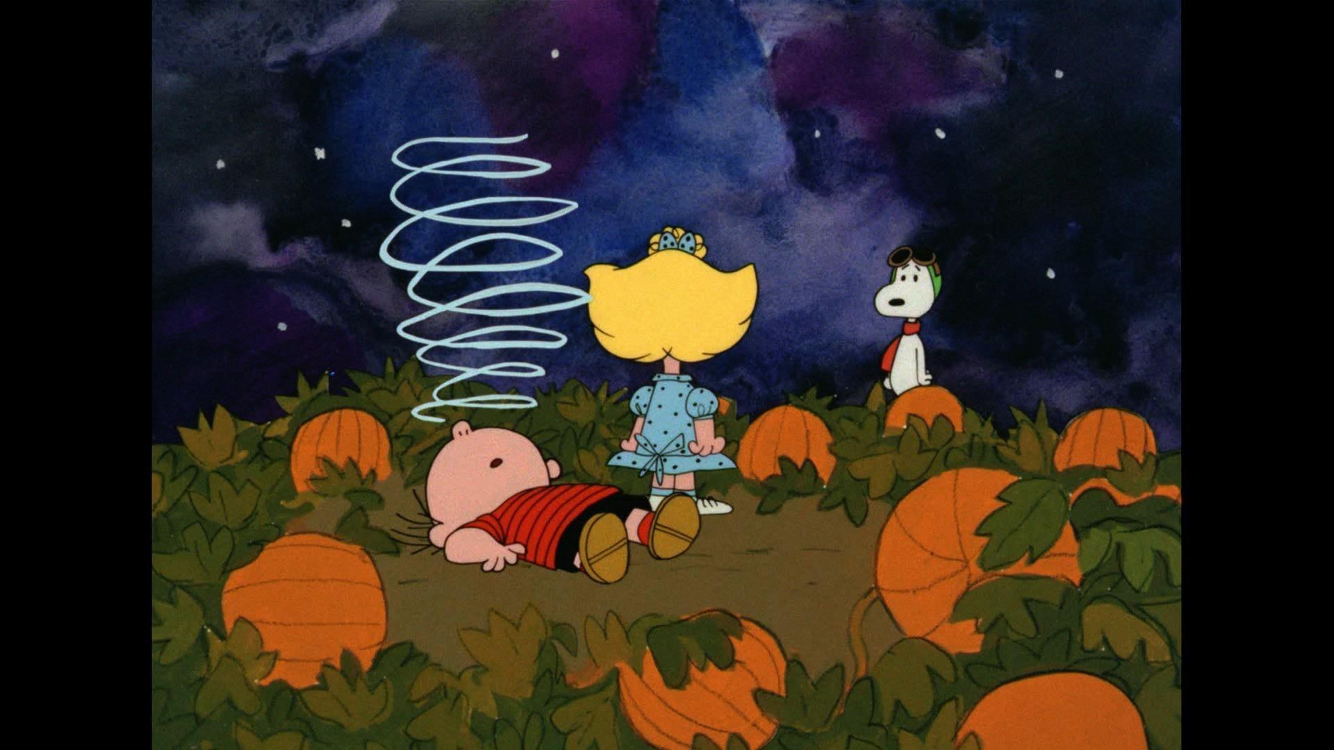 Great Pumpkin Charlie Brown Wallpaper 2458 Download Free HD .