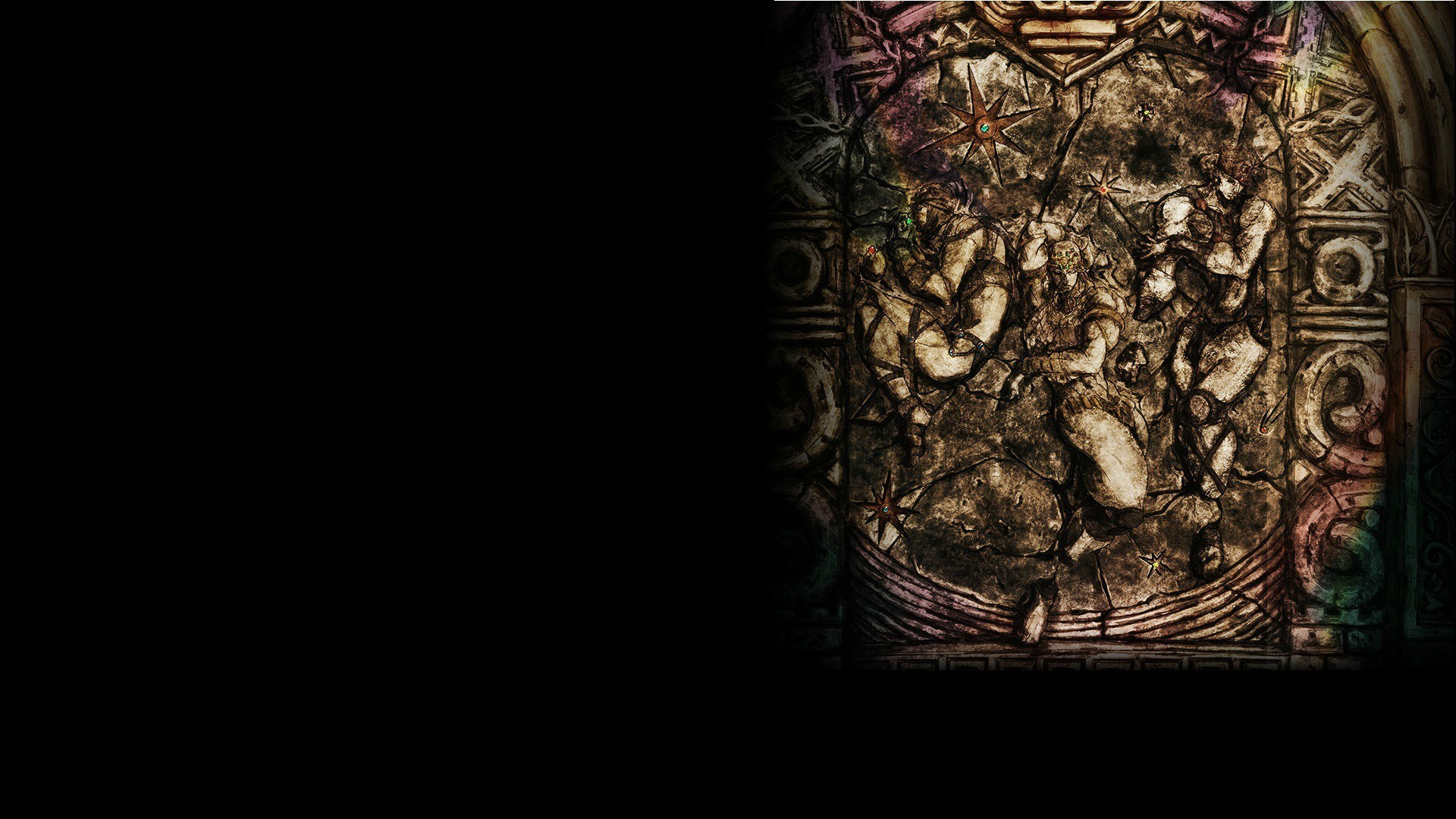 1 Pillar Men (Jojo's Bizarre Adventure) HD Wallpapers   Backgrounds –  Wallpaper Abyss