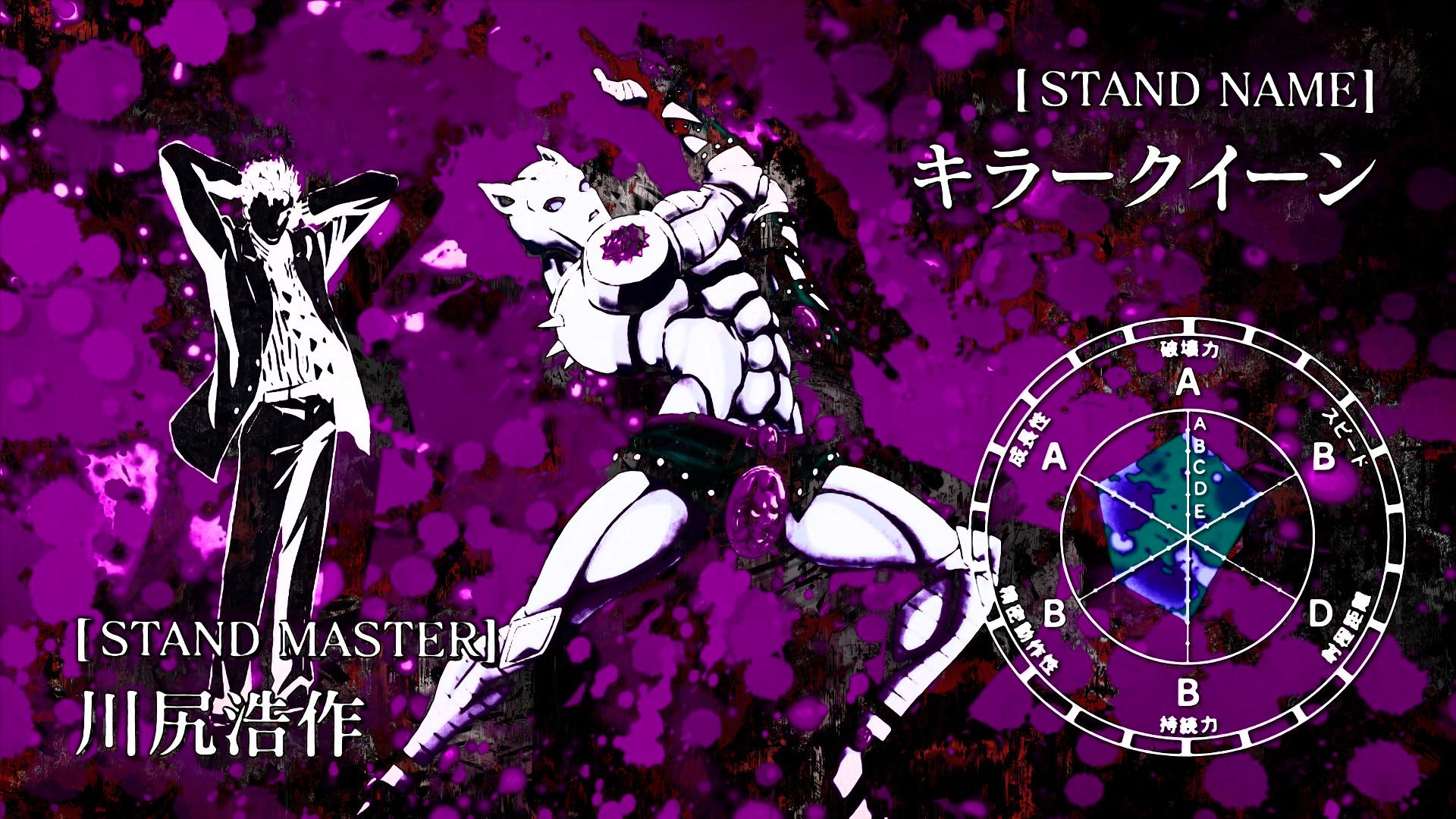 HD Wallpaper   Background ID:793576. Anime Jojo's Bizarre  Adventure