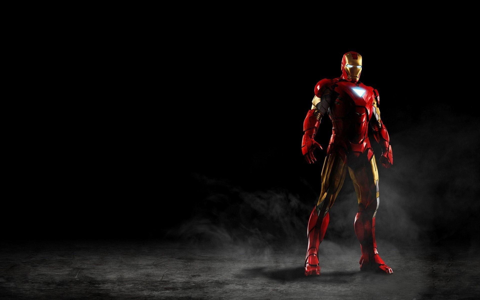 Super Hero HD Wallpaper