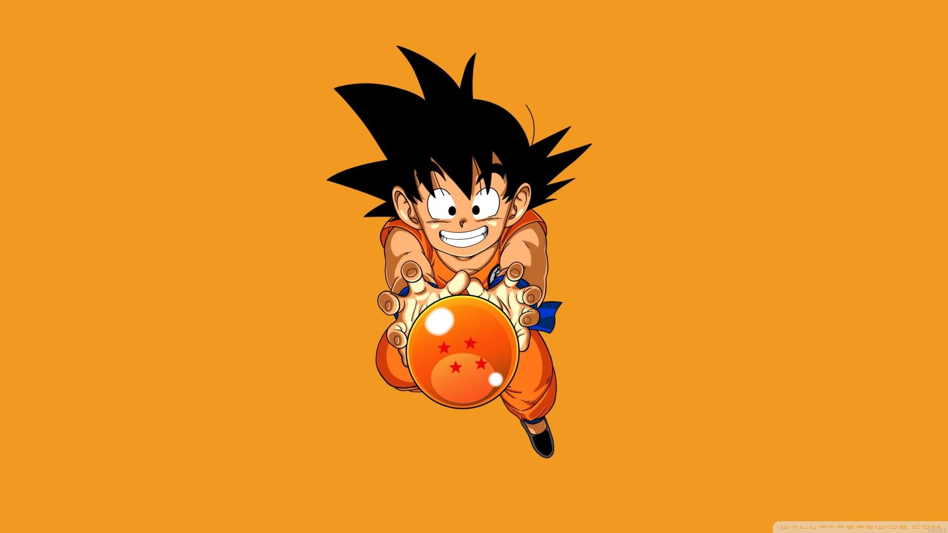 Small Goku