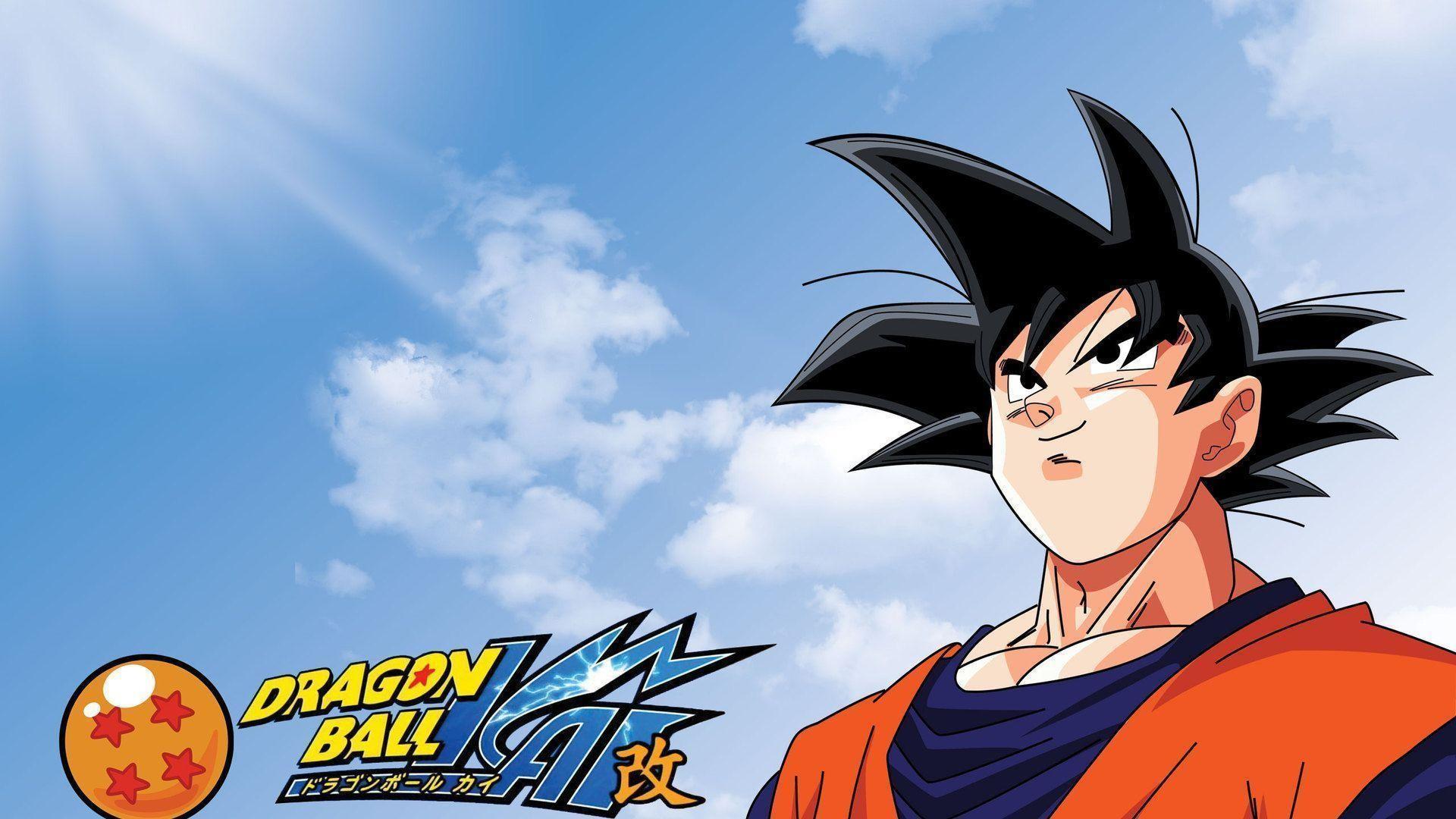 Free Dragon Ball Z Kai Goku Anime Wallpaper HD #5459 Wallpaper .