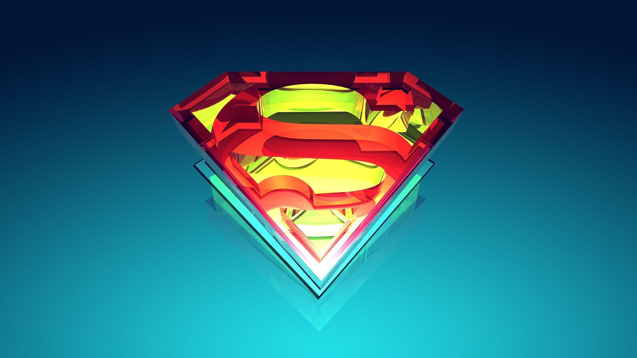 New Superman Logo Wallpapers Wallpaper 1600×1200 Superman Logo Wallpaper |  Adorable Wallpapers