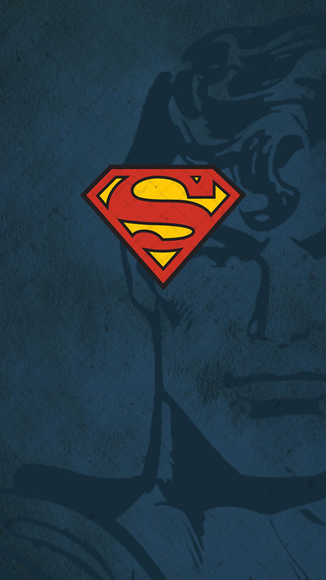 Superman 01 – iPhone 6 Plus