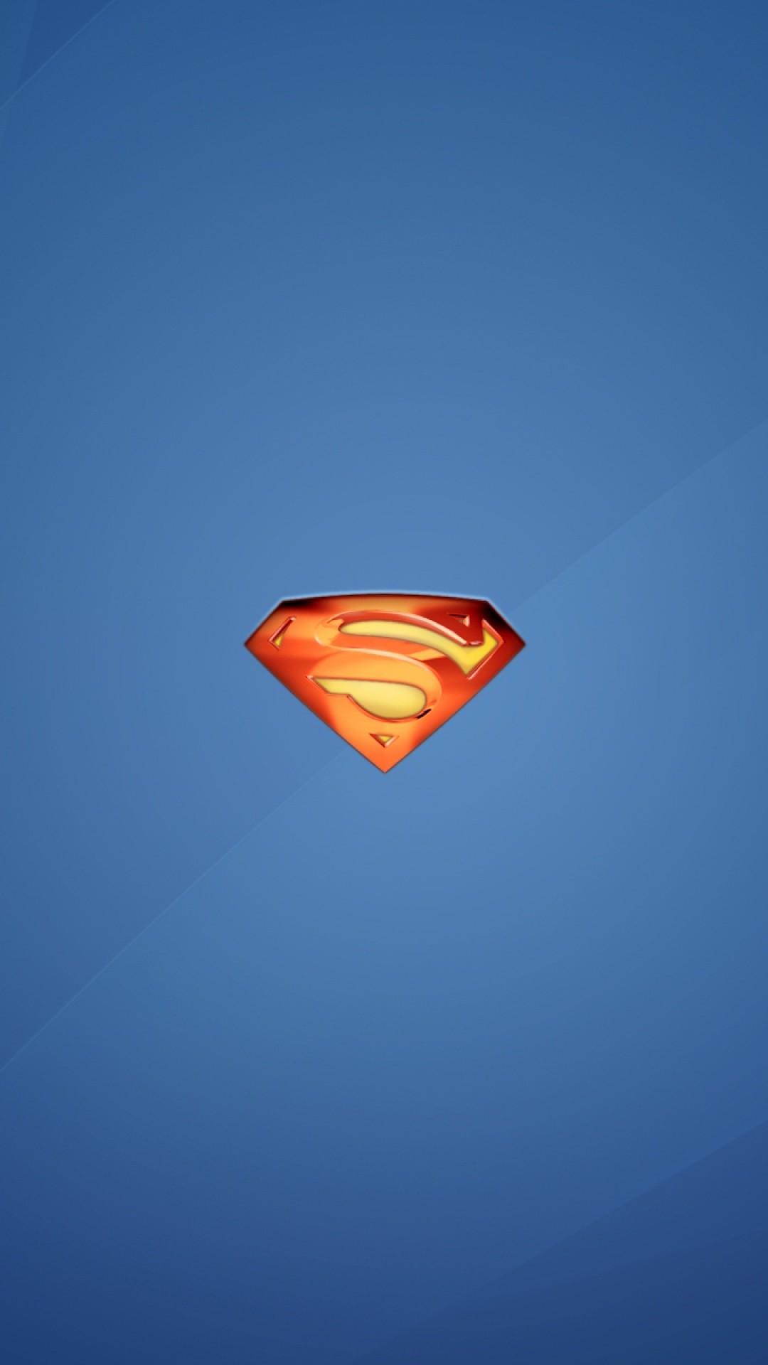 スーパーマン Logo 洋画の壁紙 | iPhone7, スマホ壁紙/待受画像ギャラリー
