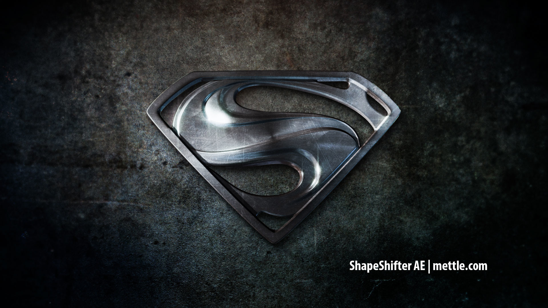 Wallpapers For Black Black Superman Logo Wallpaper Hd