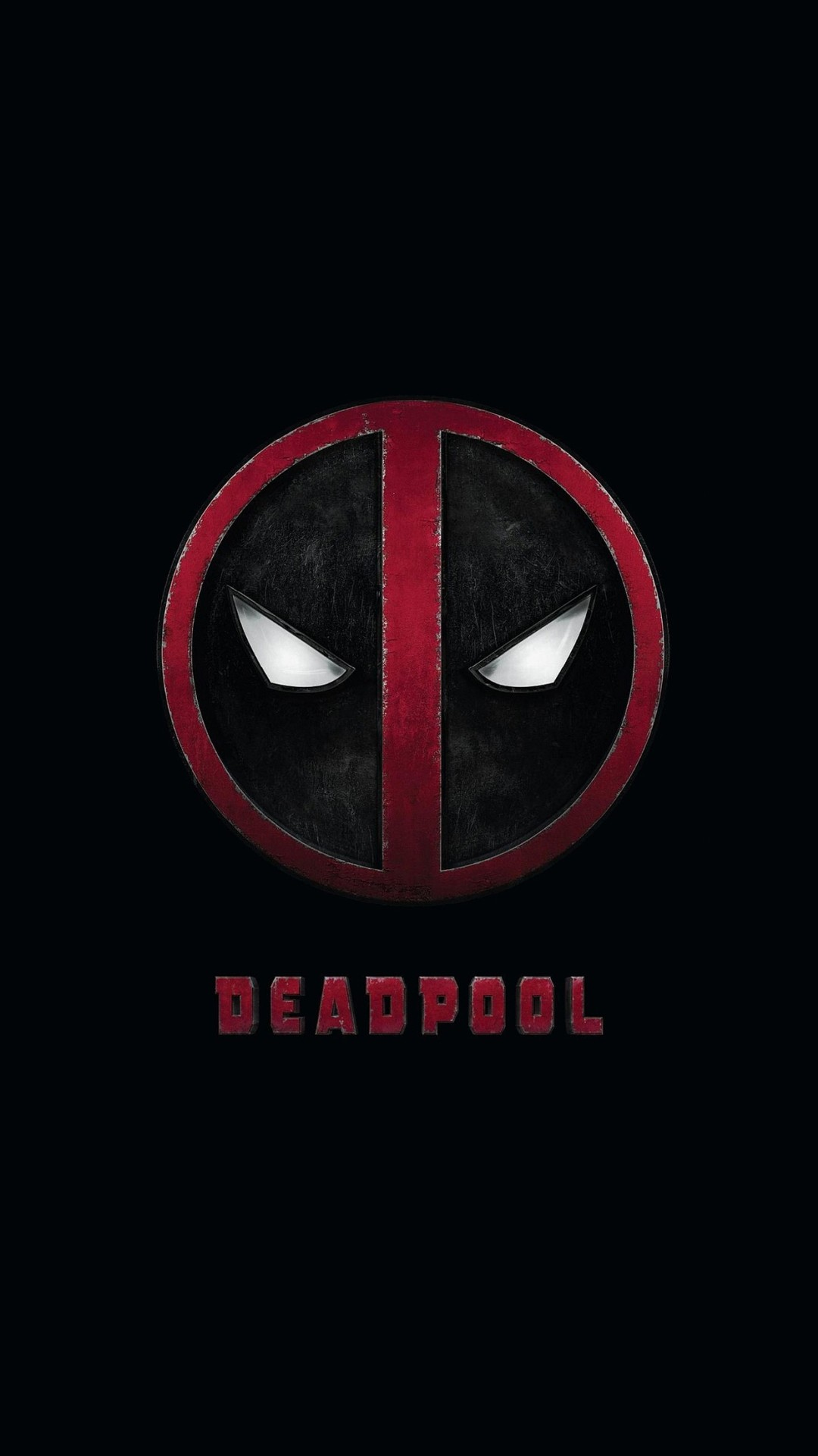 Hd wallpaper for iphone 6 – Deadpool Logo Iphone 6 Plus Hd Wallpaper