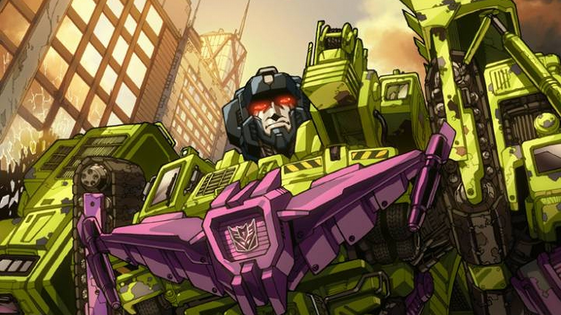 Free transformers wallpaper background