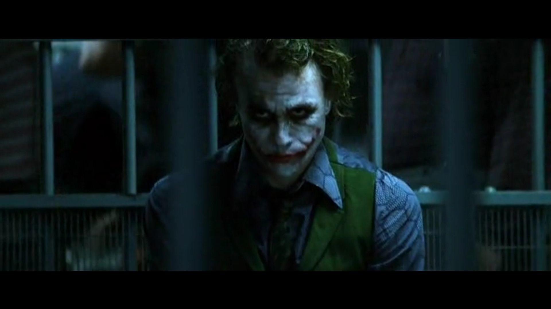 The Joker Quotes Heath Ledger. QuotesGram