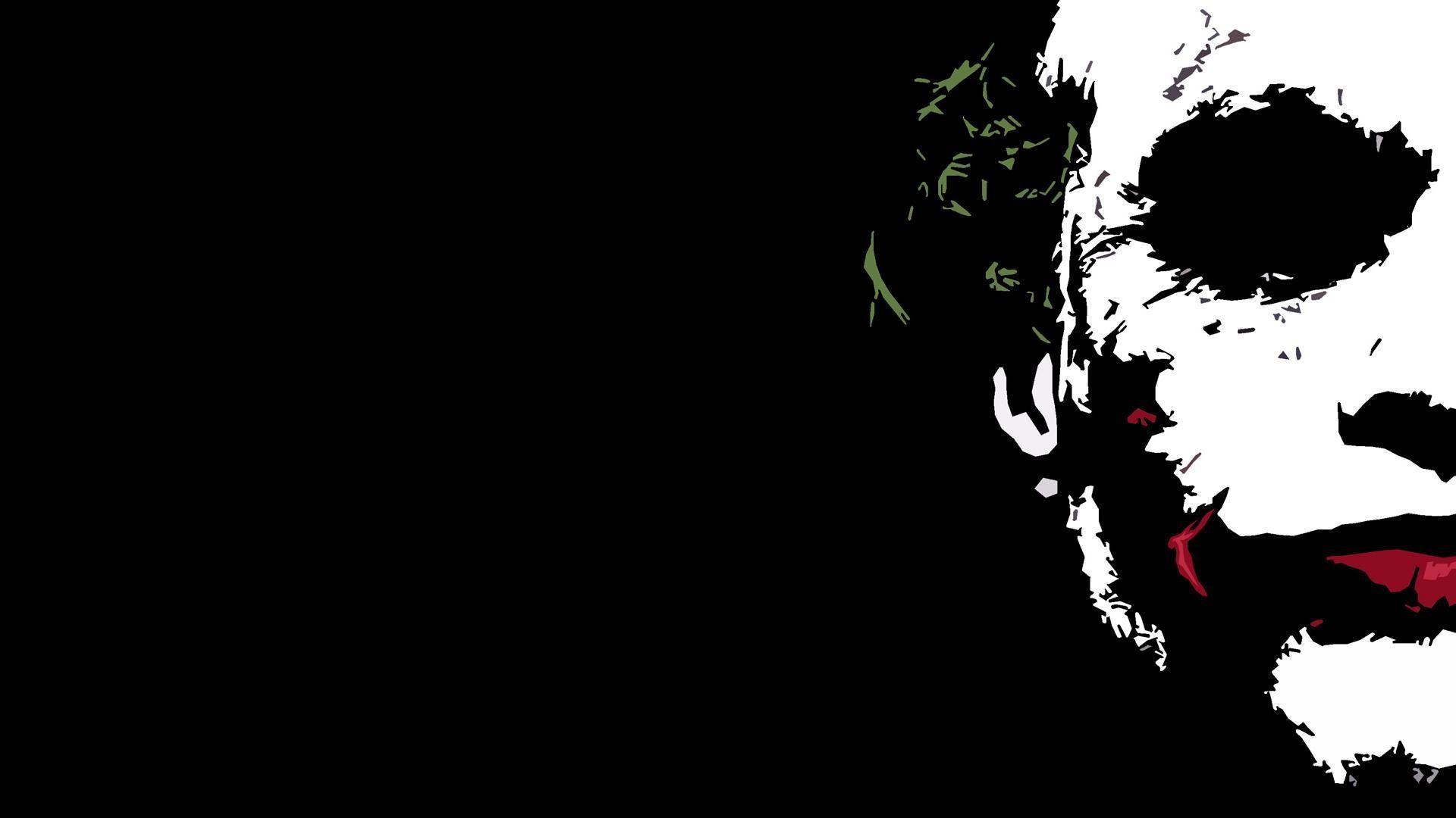 Wallpapers For > The Joker Wallpaper