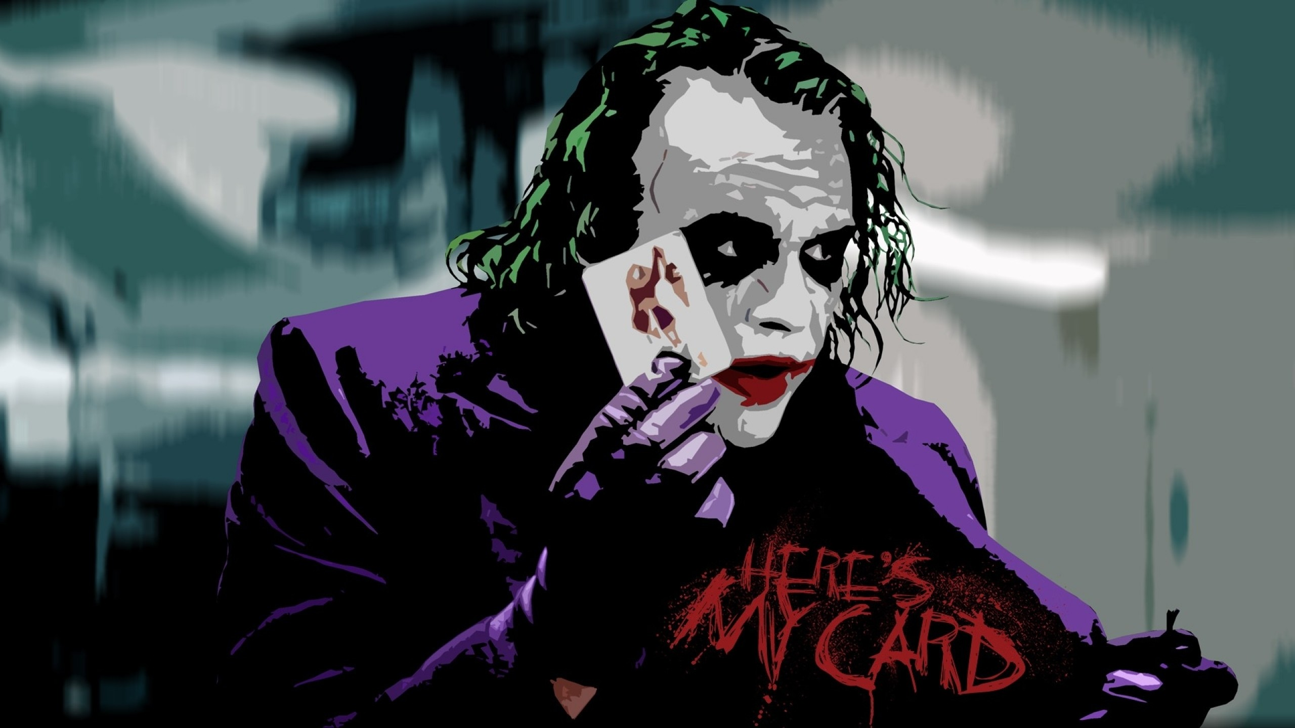 cards batman quotes the joker typography batman the dark knight 1920×1080  wallpaper Art HD Wallpaper