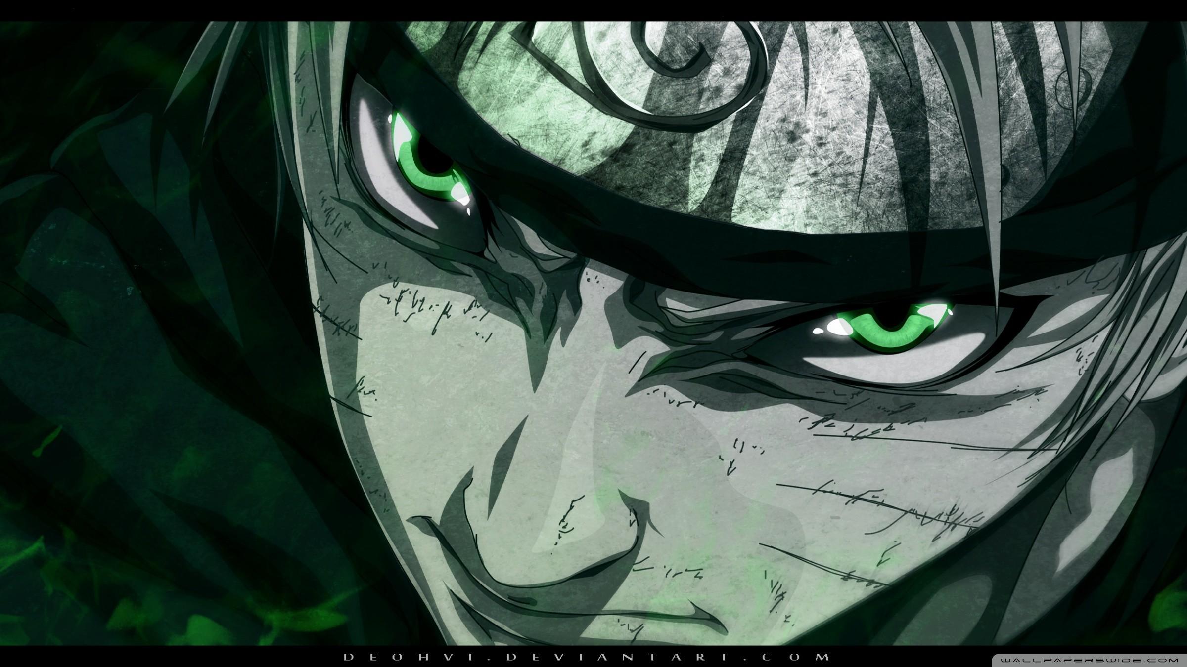 Uzumaki Naruto HD desktop wallpaper Widescreen High Definition