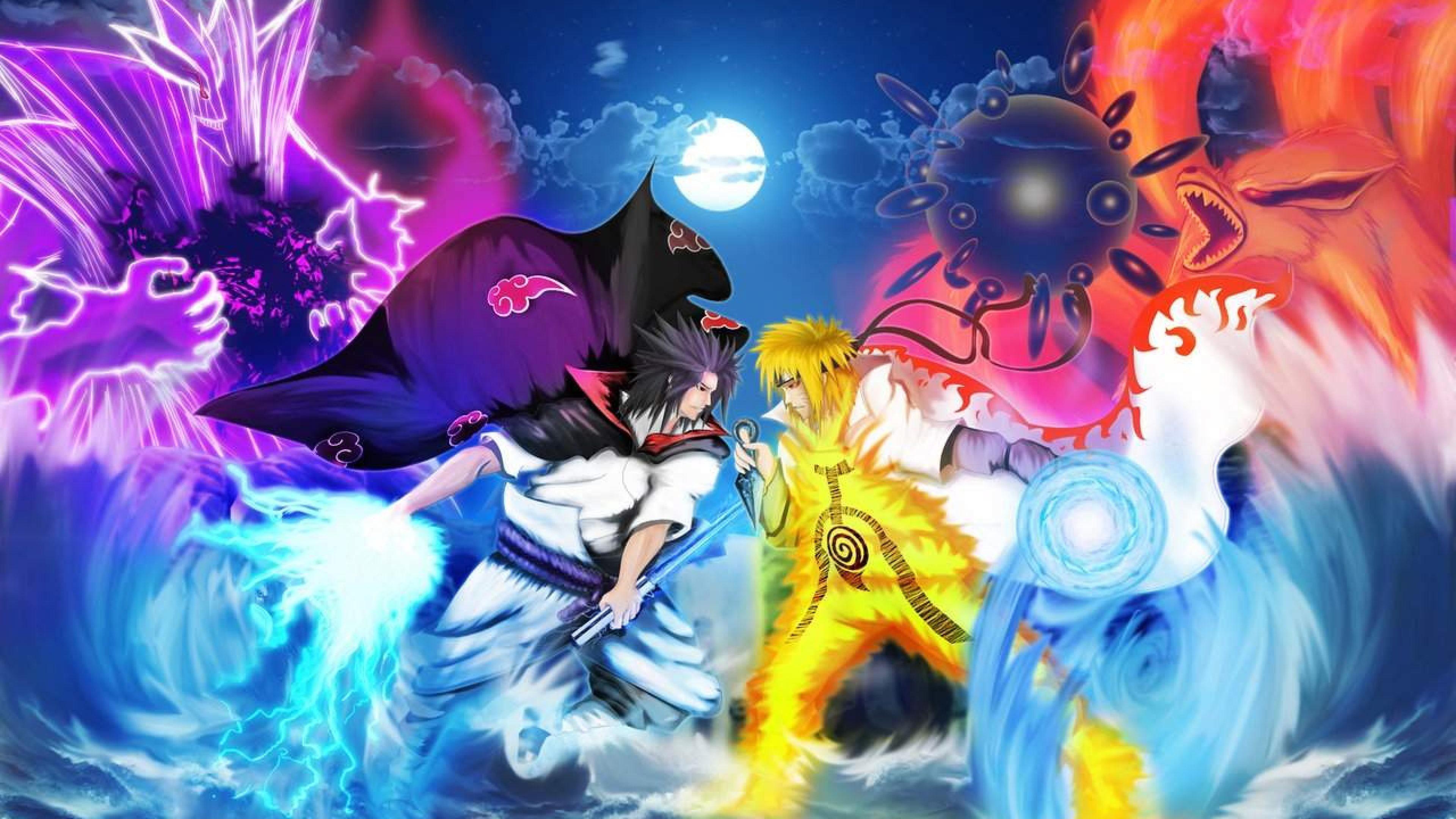 Naruto Shippuden Wallpaper Hd For Desktop