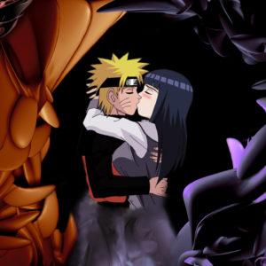 4K Naruto