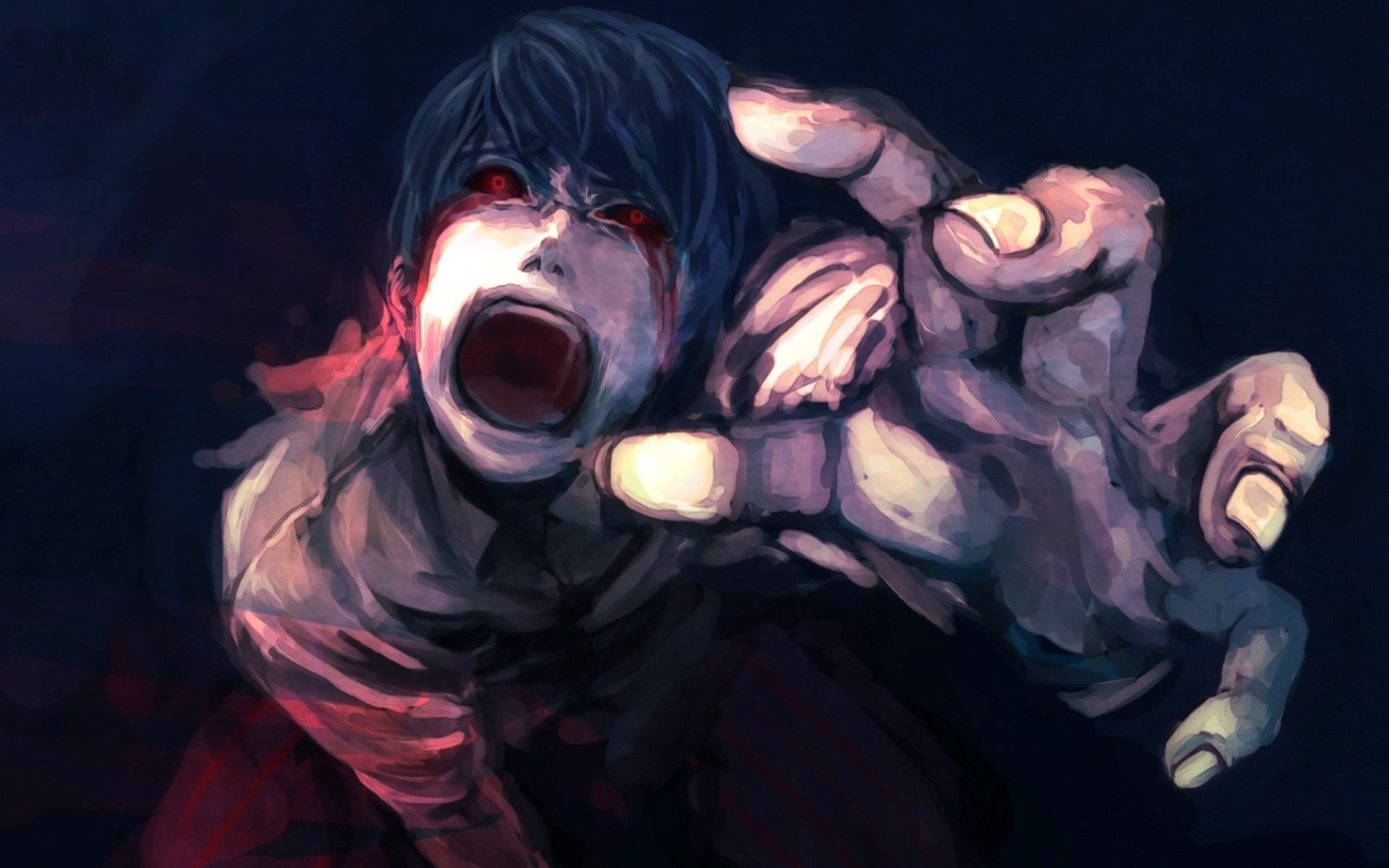 Ken Kaneki Tokyo Ghoul · HD Wallpaper | Background ID:679363