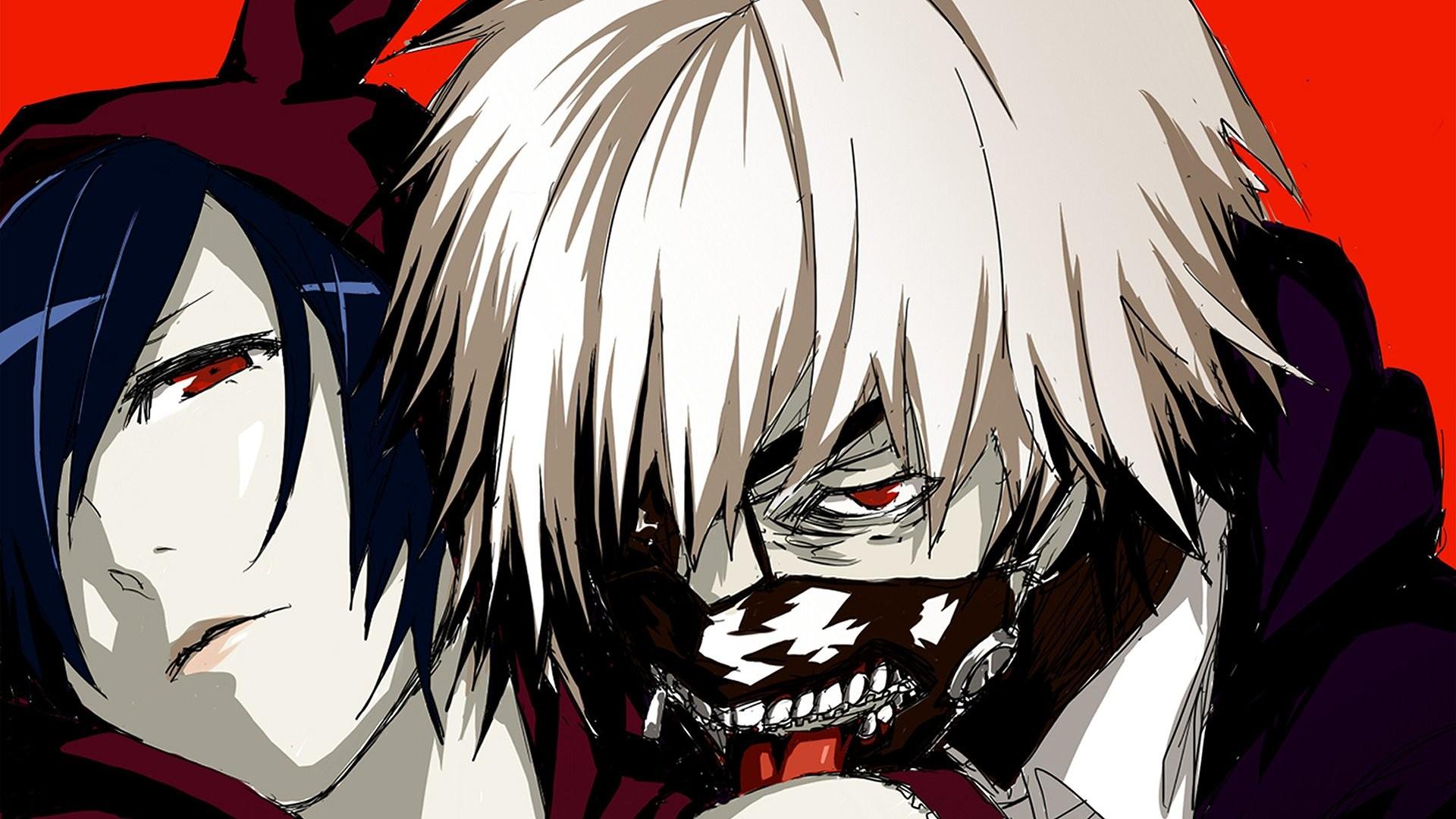Ken Kaneki Tokyo Ghoul · HD Wallpaper | Background ID:596876