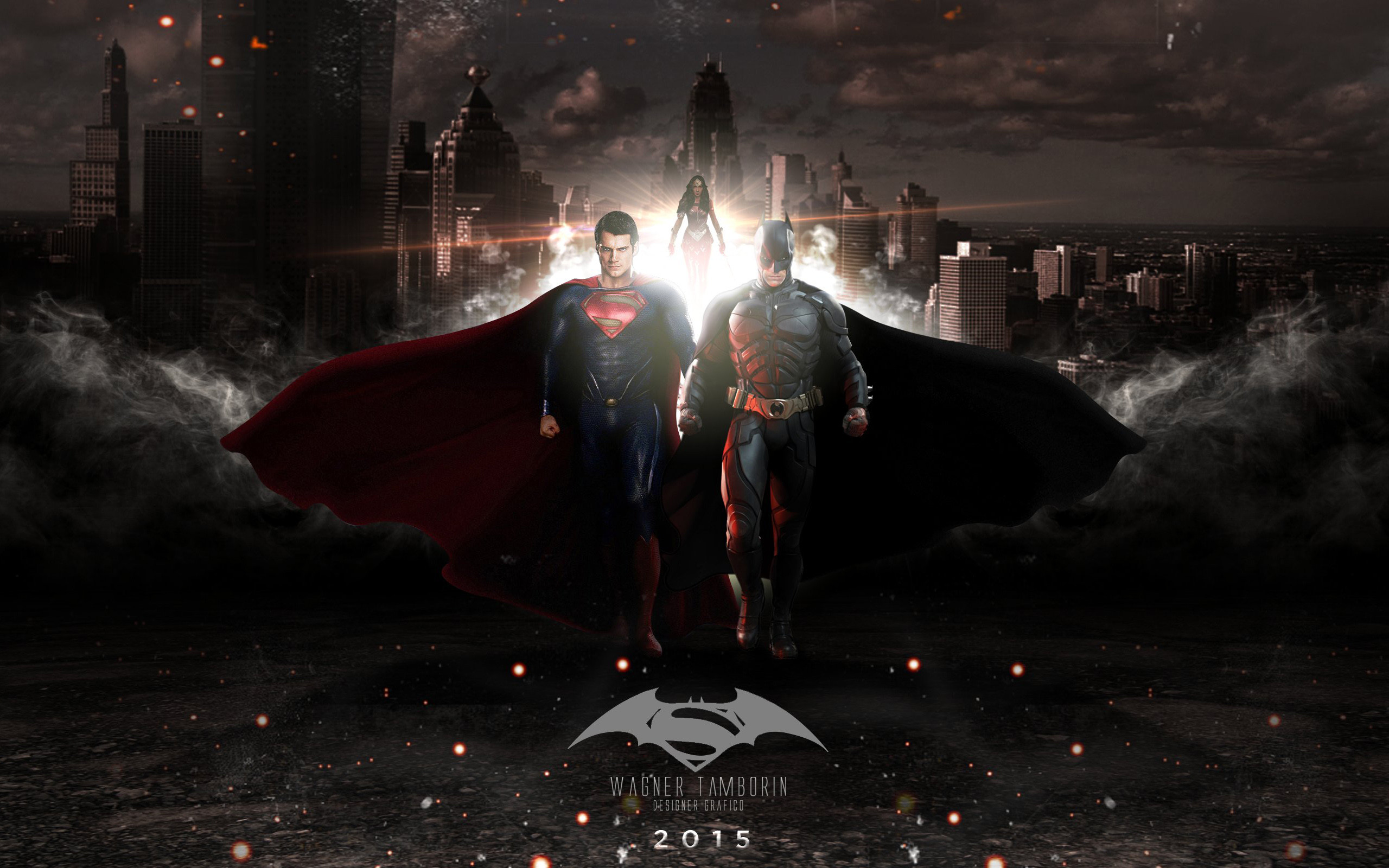 26 Batman V Superman: Dawn Of Justice HD Wallpapers   Backgrounds –  Wallpaper Abyss