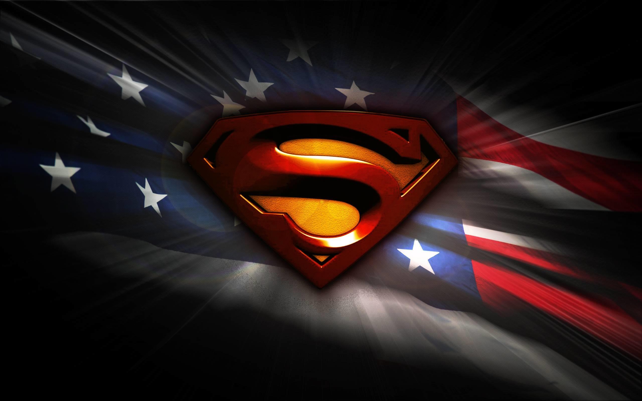 Superman Symbol HD Picture Wallpaper – HD Wallpapers