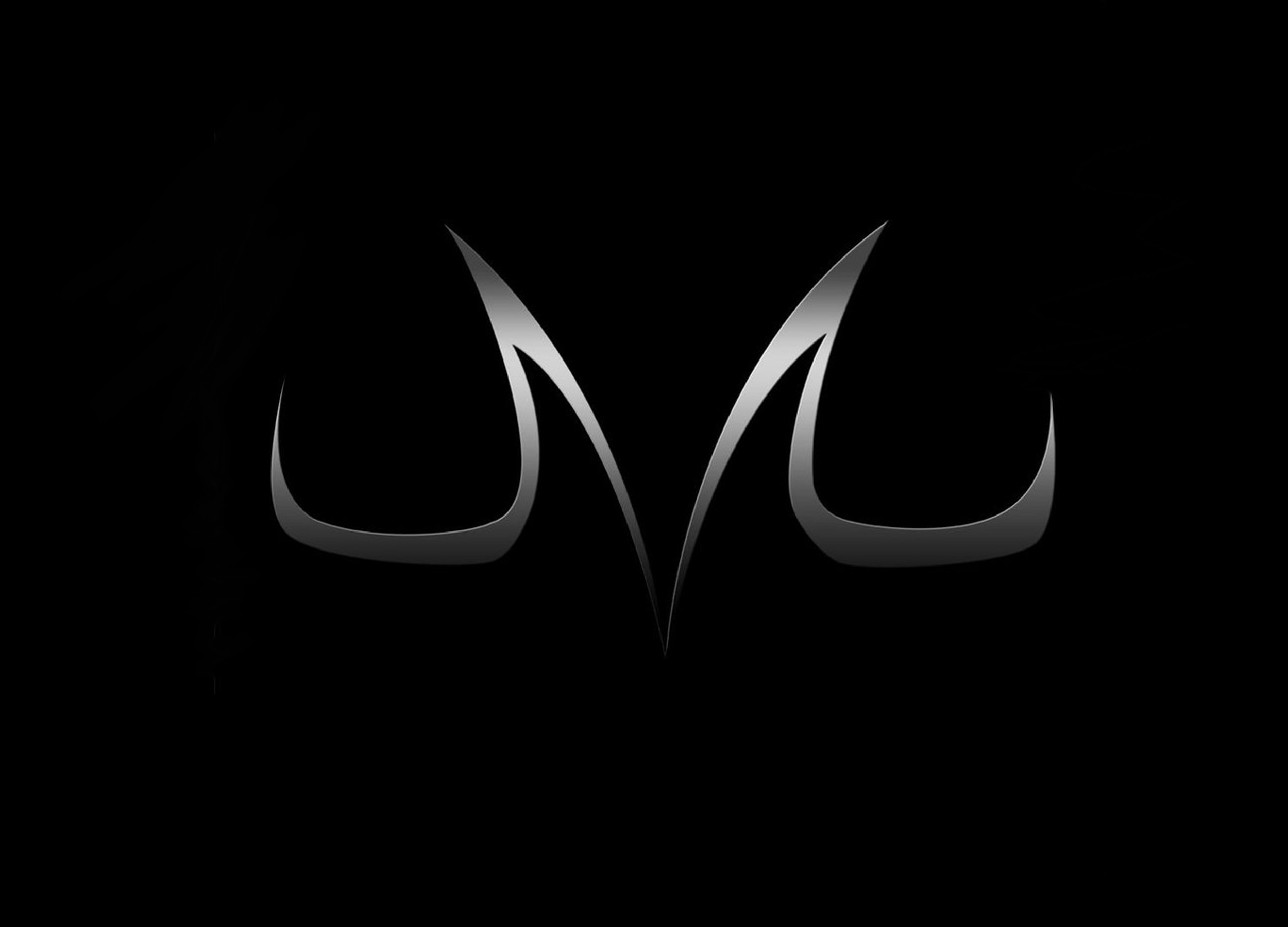 xp_black, Majin buu Logo Wallpaper – ForWallpaper.com