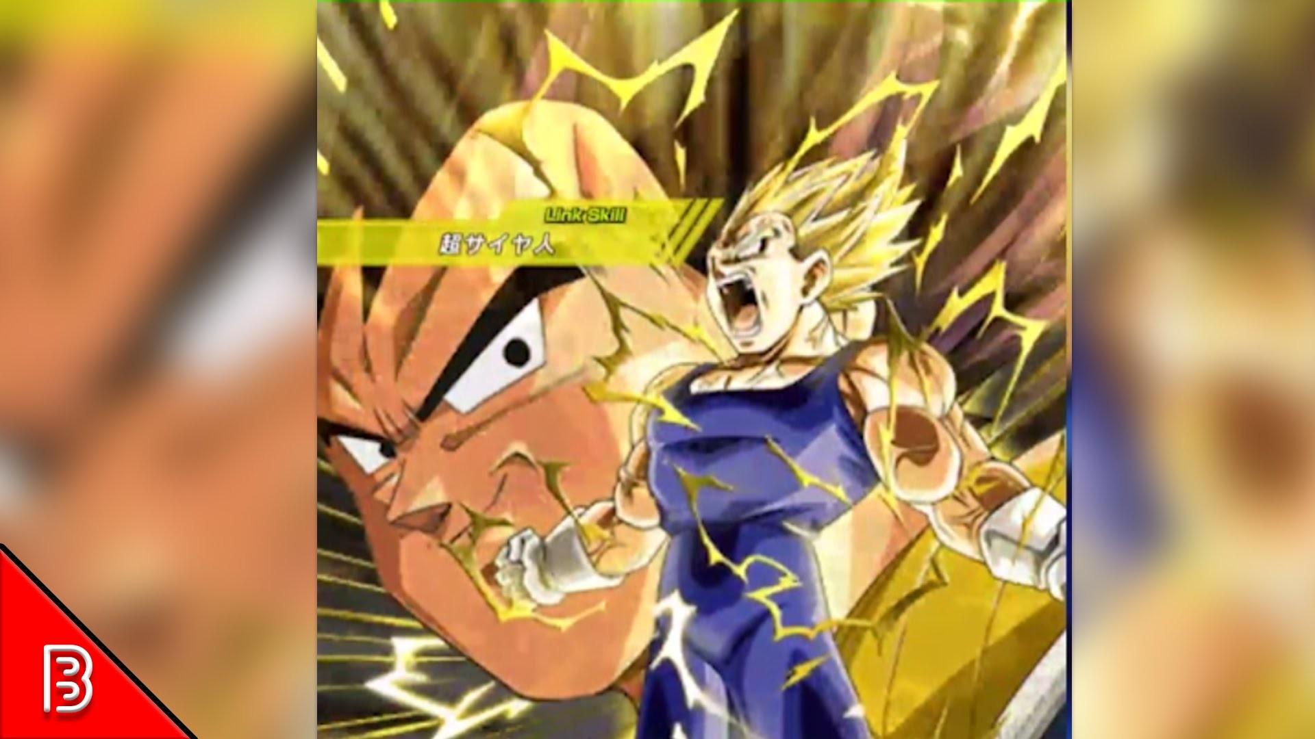 Nuking with TUR Majin Vegeta   DBZ: Dokkan Battle Pikkon Strike Event (JPN)  – YouTube
