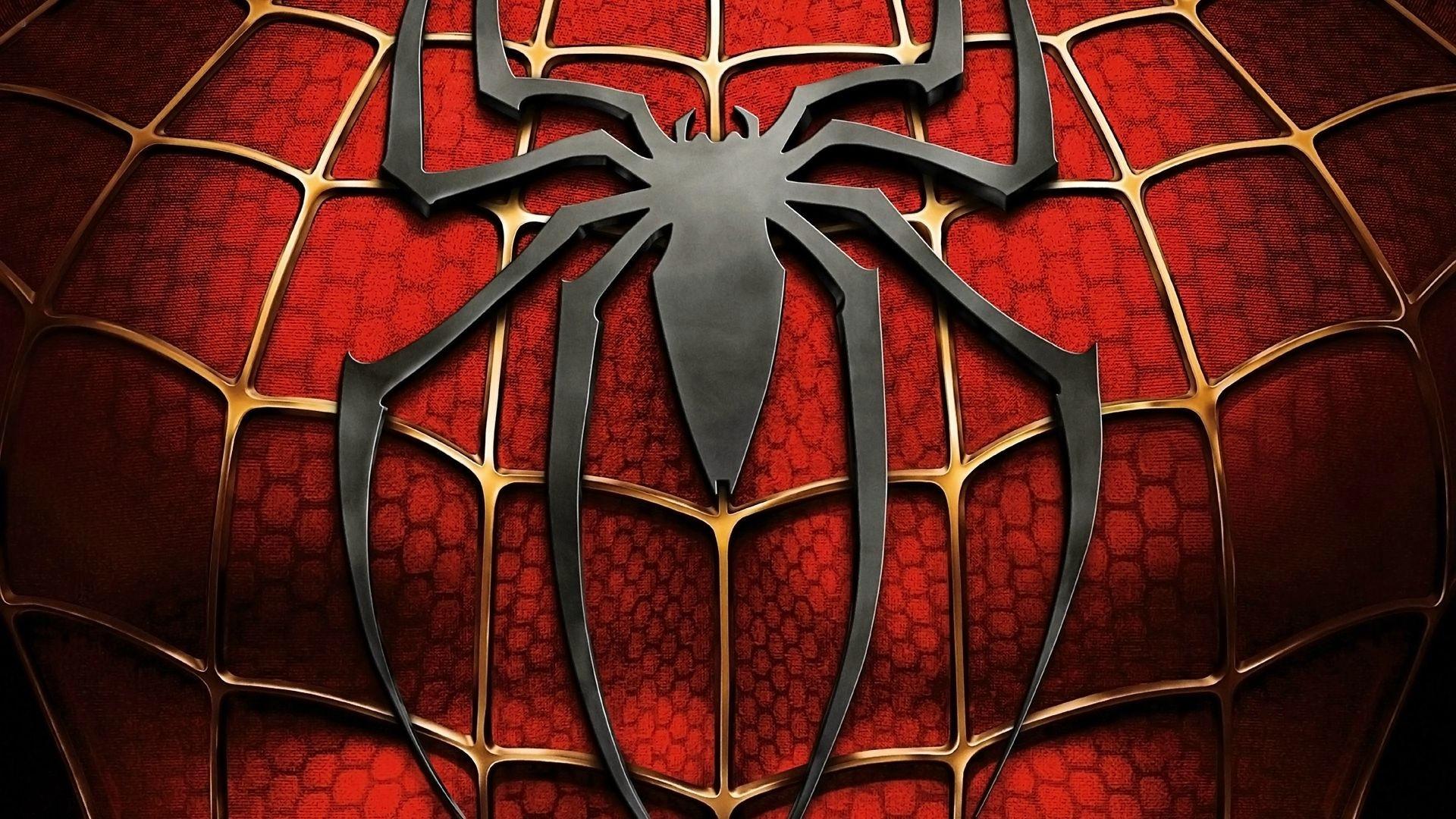 Spiderman Logo Wallpaper High Resolution 272 – HD Wallpapers Site