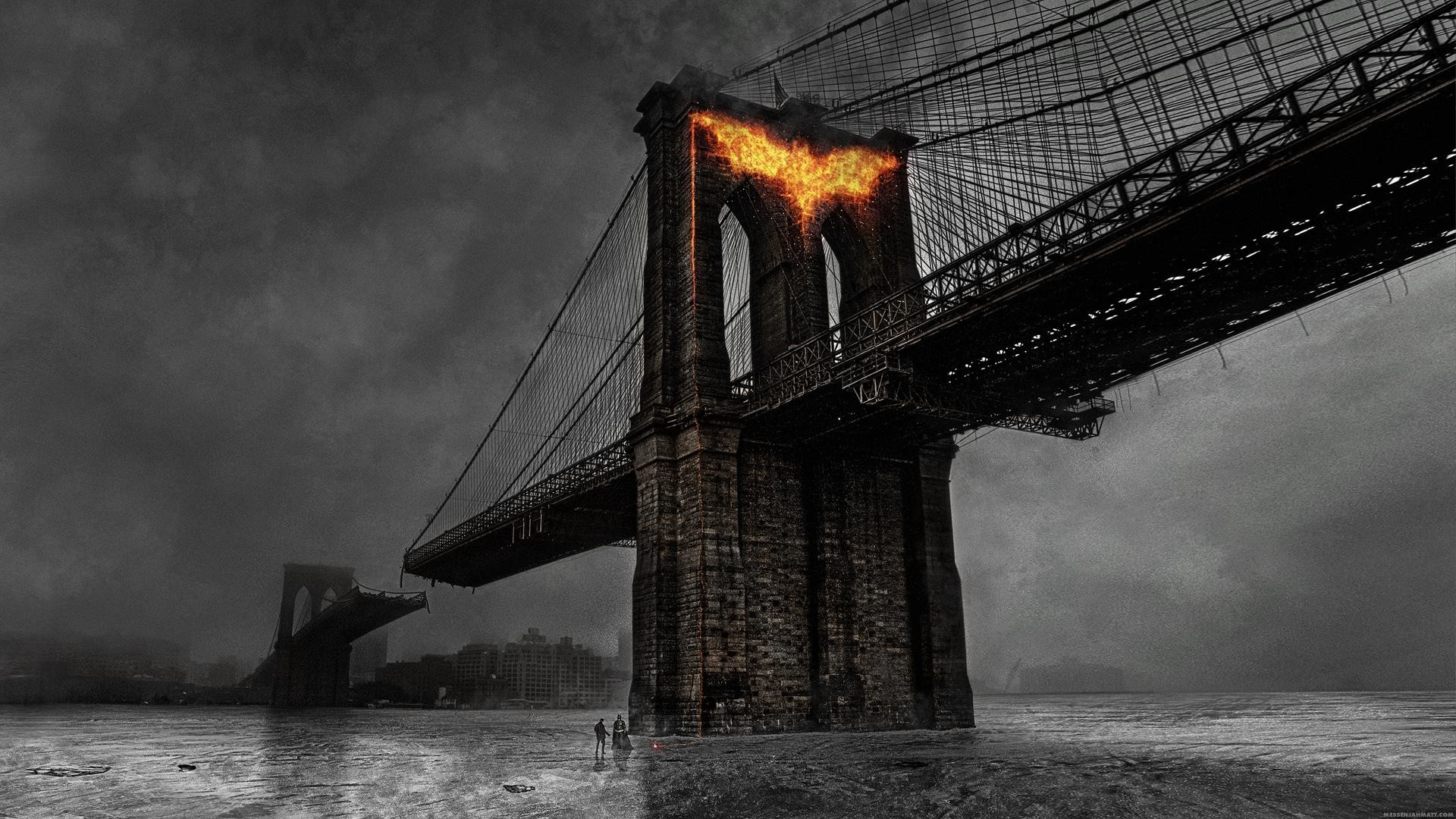 This has been my desktop wallpaper for a while. Guess r/batman would love  it …