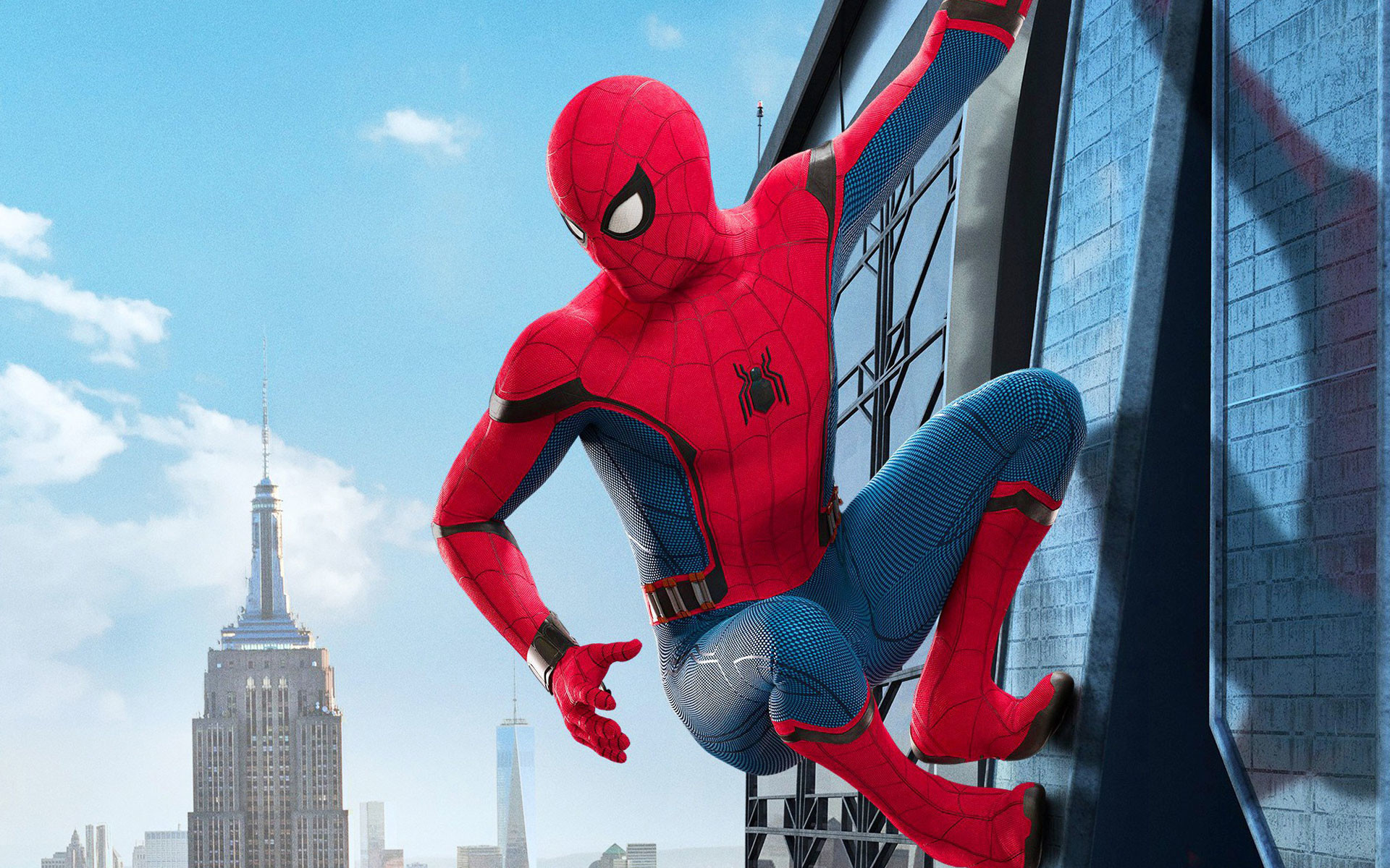 … 2017-Spiderman-Homecoming-wallpaper-hd …