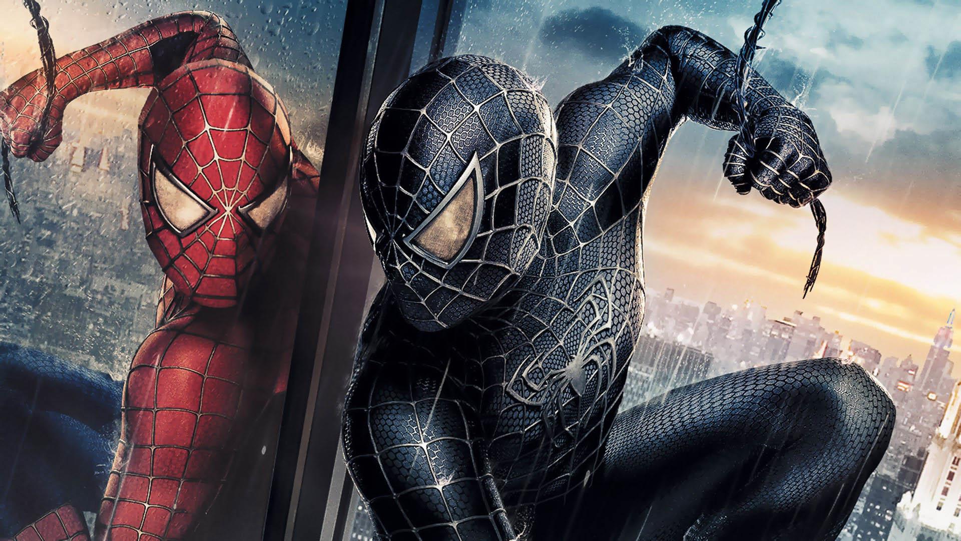 Spiderman 3 Hd Desktop Wallpaper #8431 Wallpaper   Wallpaper hd
