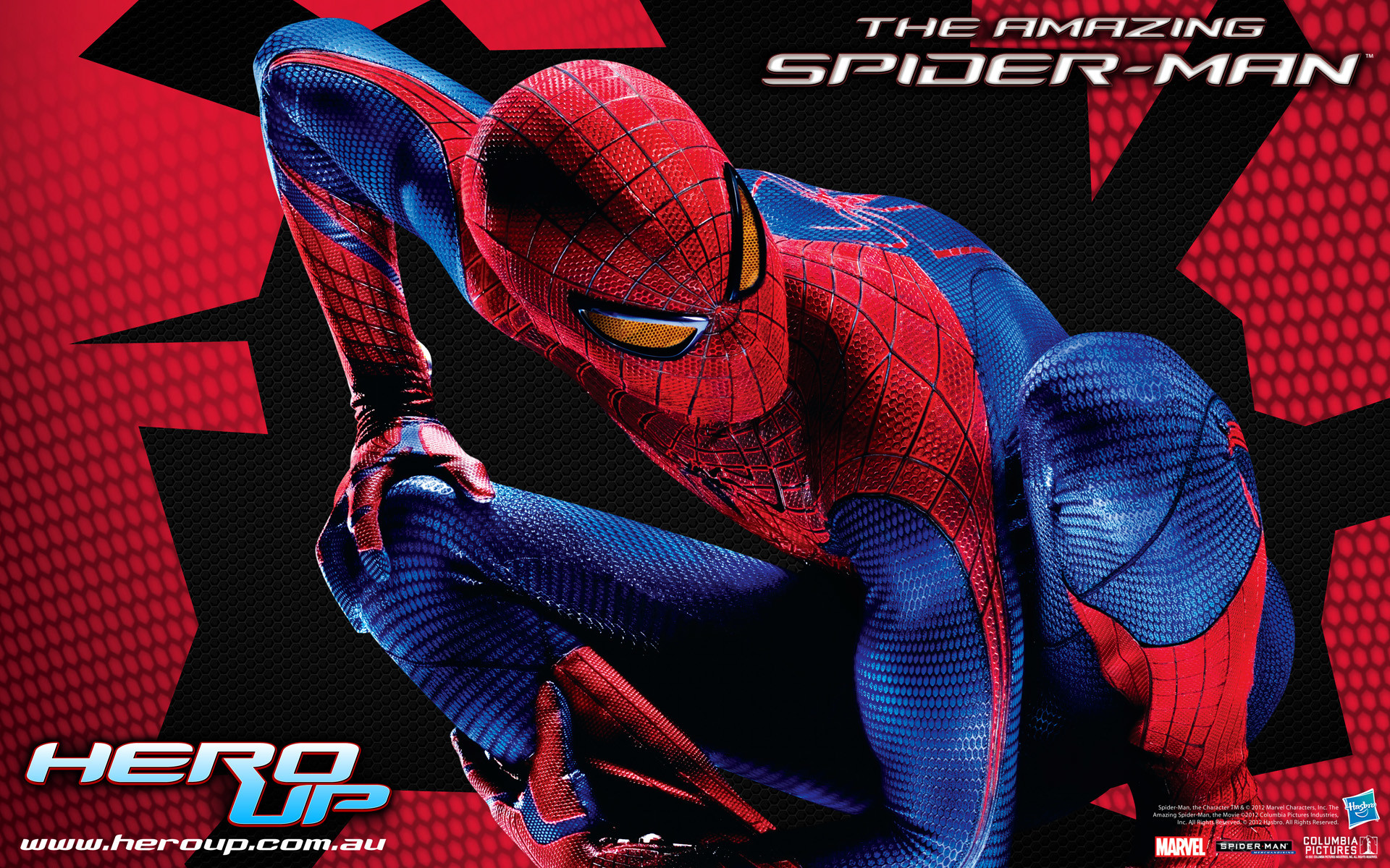The Amazing SpiderMan Wallpapers · K HD Desktop Backgrounds 900×497 The  Amazing Spider Man