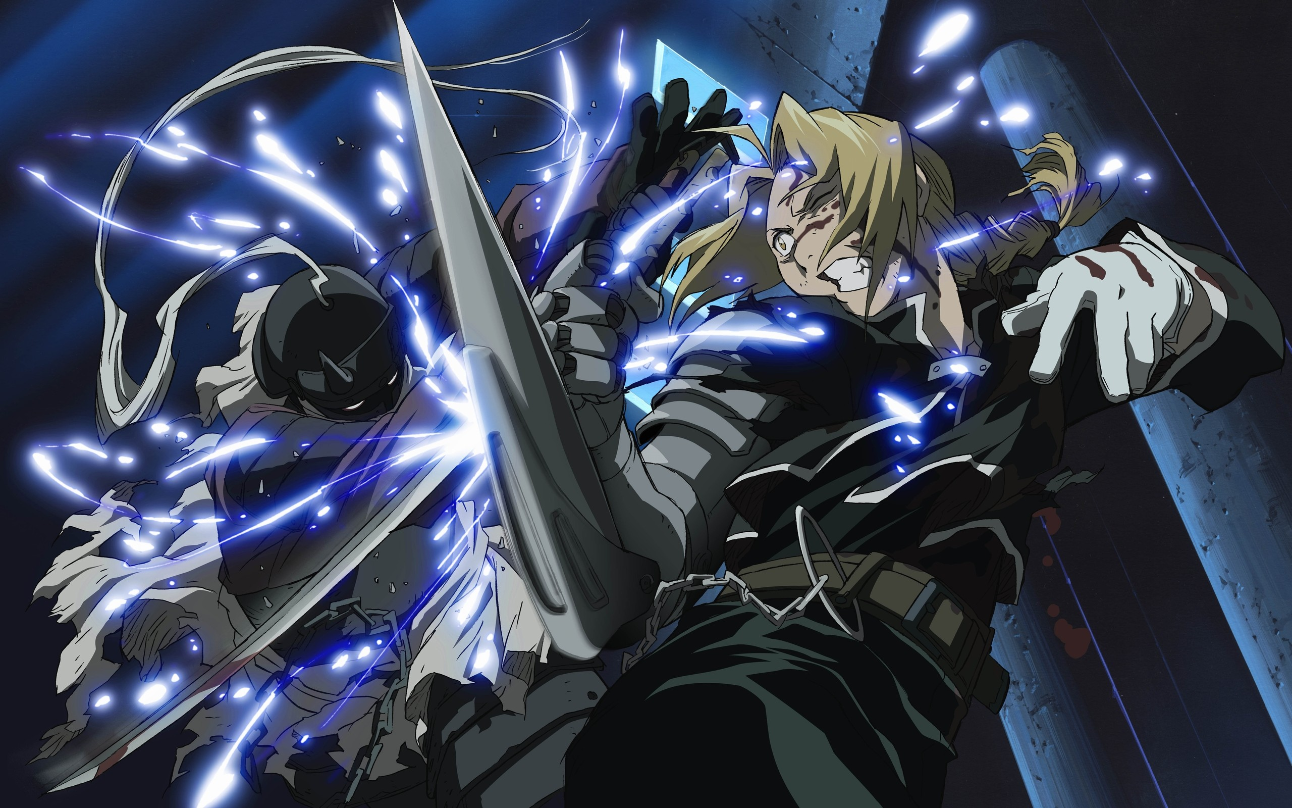 Fullmetal Alchemist · download Fullmetal Alchemist image
