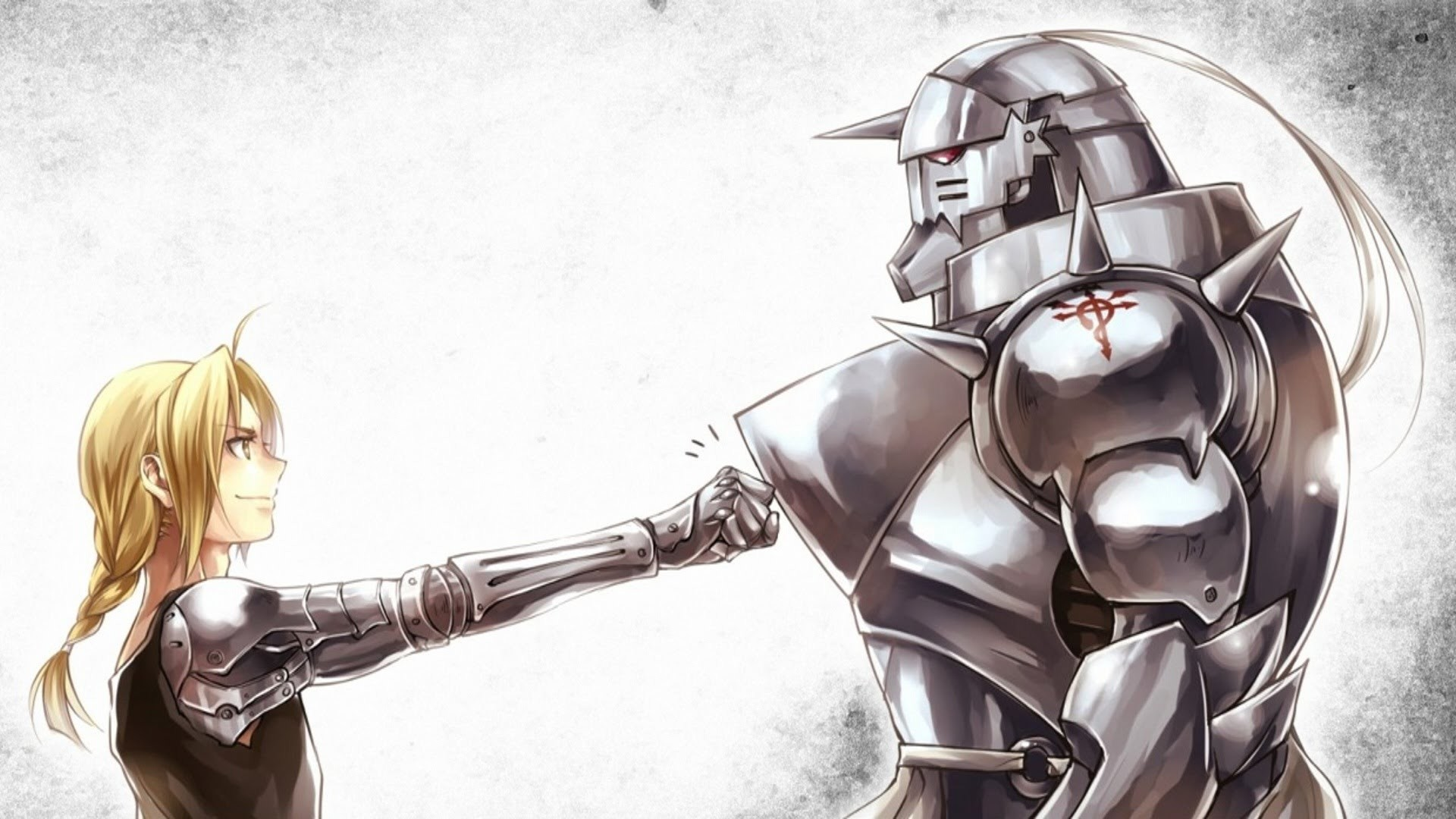The Hidden Philosophy in Anime: 'Fullmetal Alchemist: Brotherhood' | Inverse